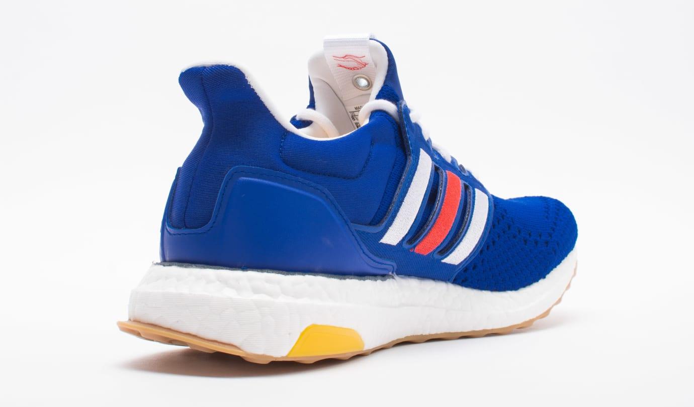 Engineered Garments x Adidas Ultra Boost BC0949 (Heel)