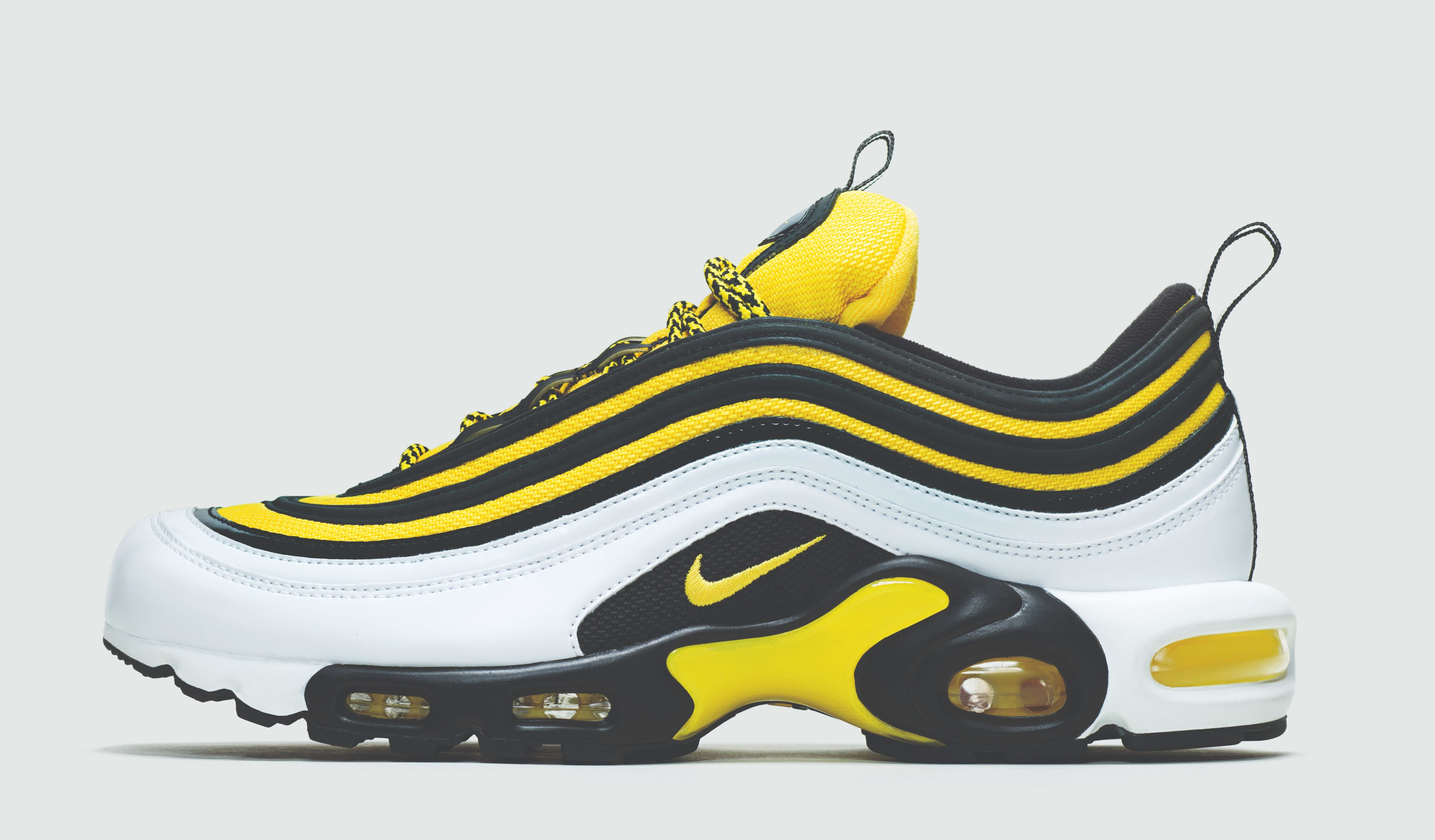 Nike Air Max Plus 97 'Frequency'