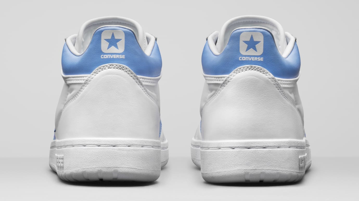 "Converse Fastbreak Low ""The 2 That Started It All"""