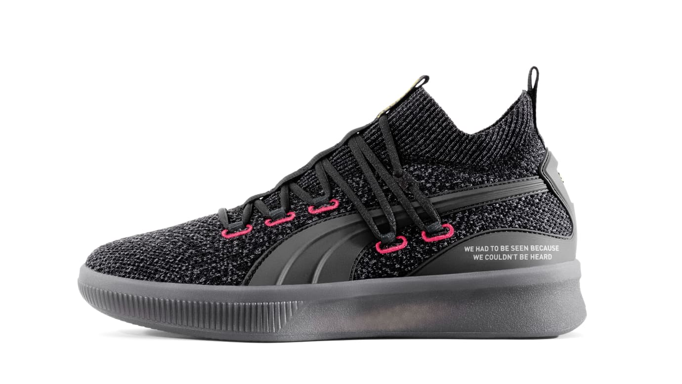 Puma Clyde Court #Reform (Lateral)