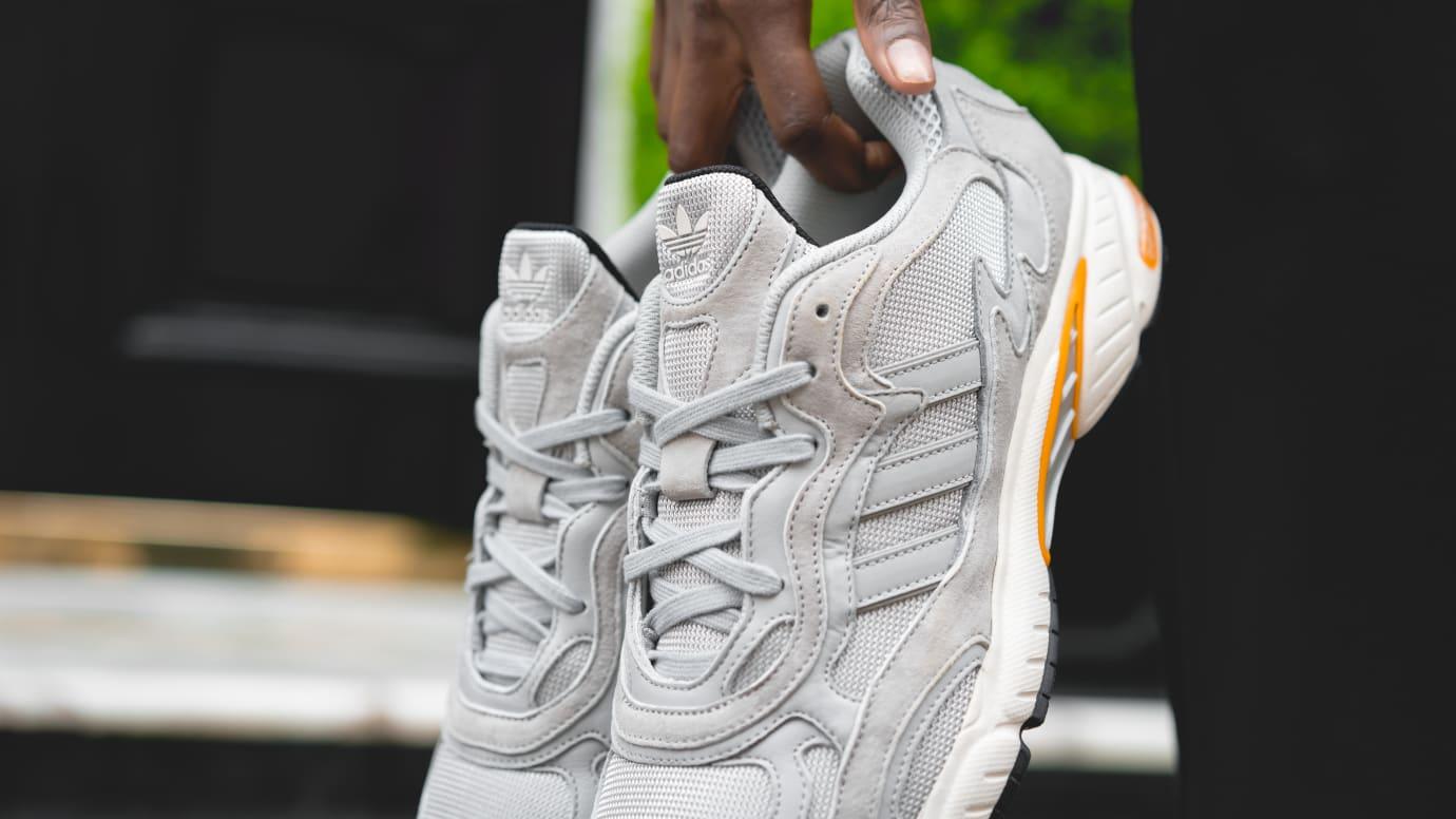 Adidas Temper Run 'Grey' (Tongue)
