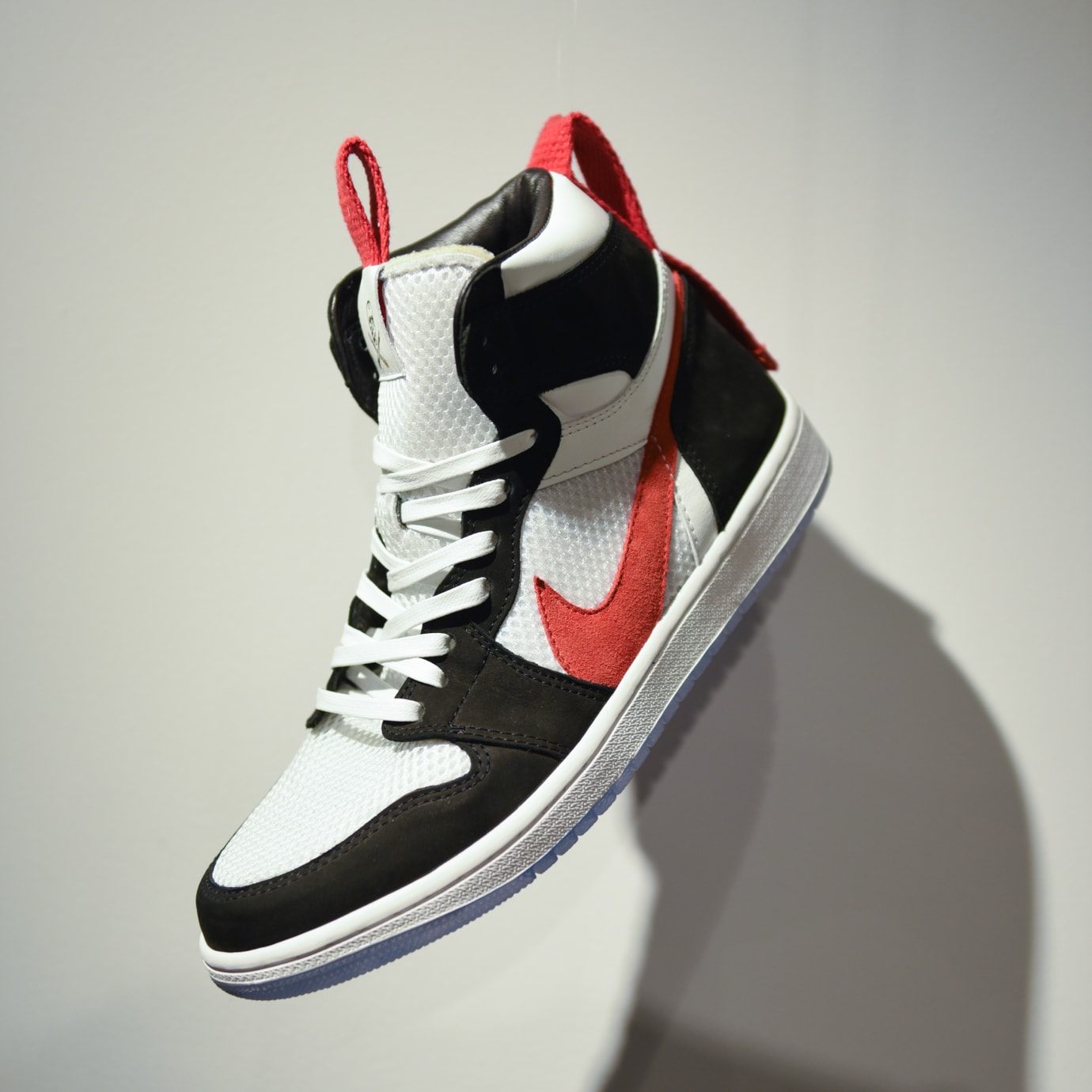 Shoe Surgeon Air Jordan 1 x Mars Yard Release Date