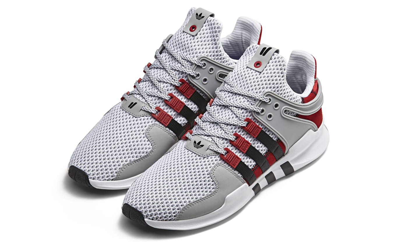 Overkill x Adidas EQT Support ADV BY2939