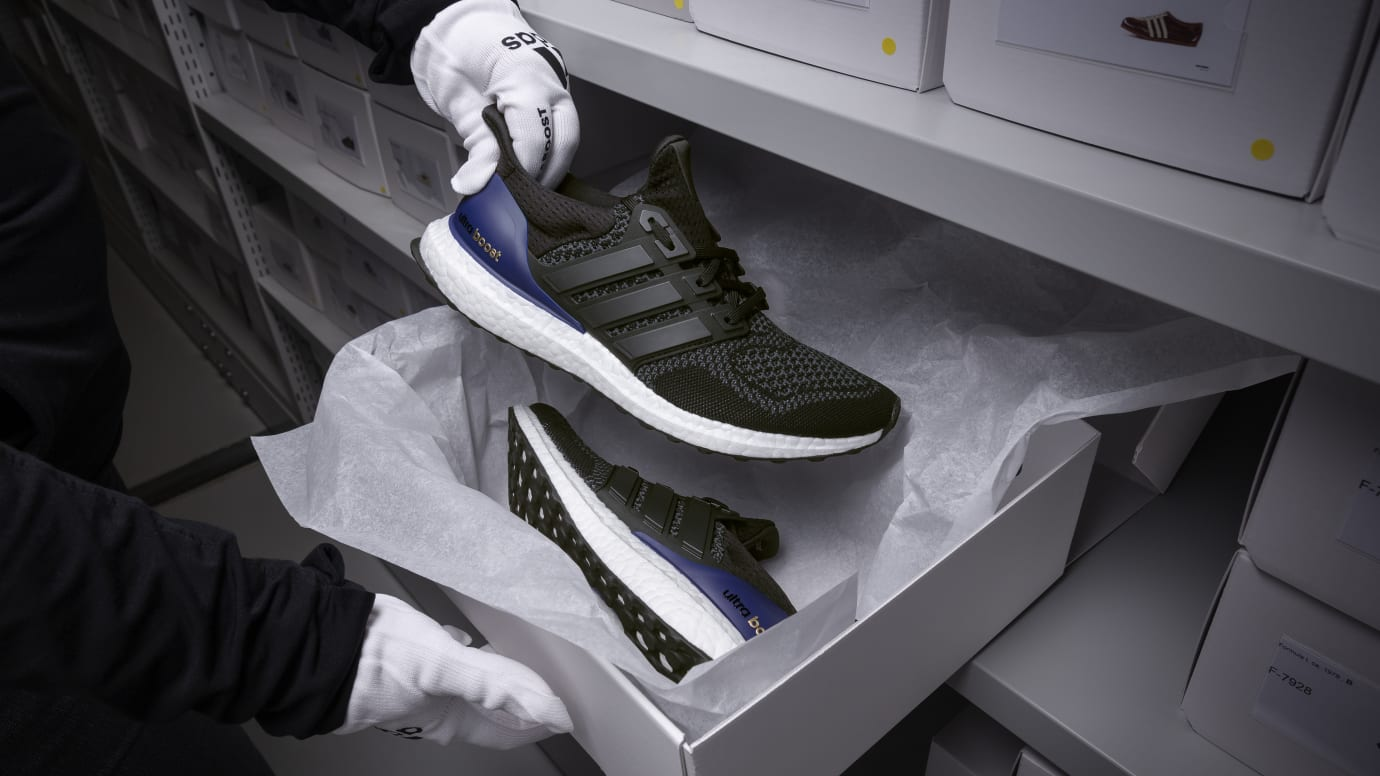 8eab36ea2e19 Adidas Ultra Boost 1.0 Collection Release Date