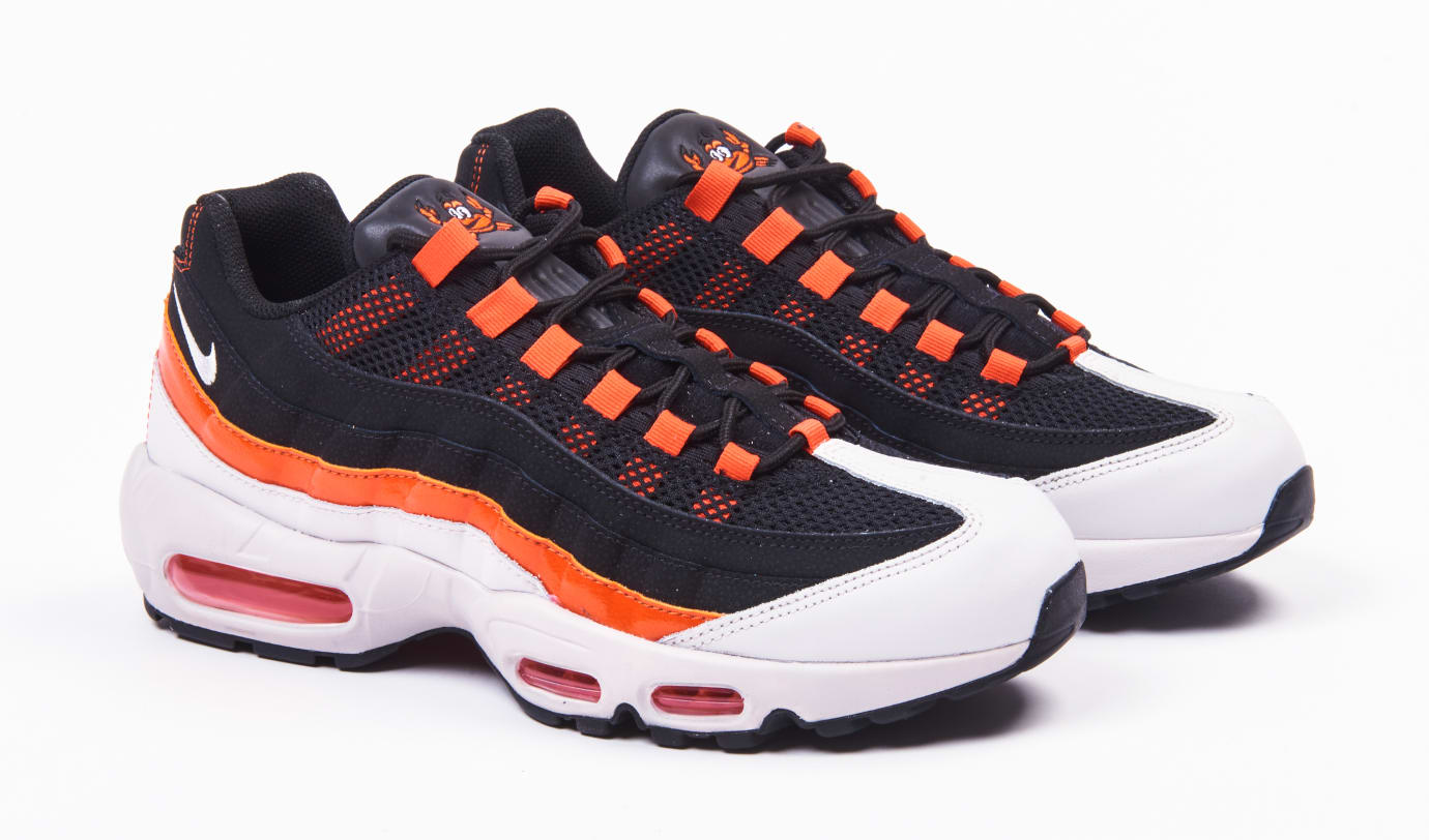 Nike Air Max 95 'Baltimore Away' 2
