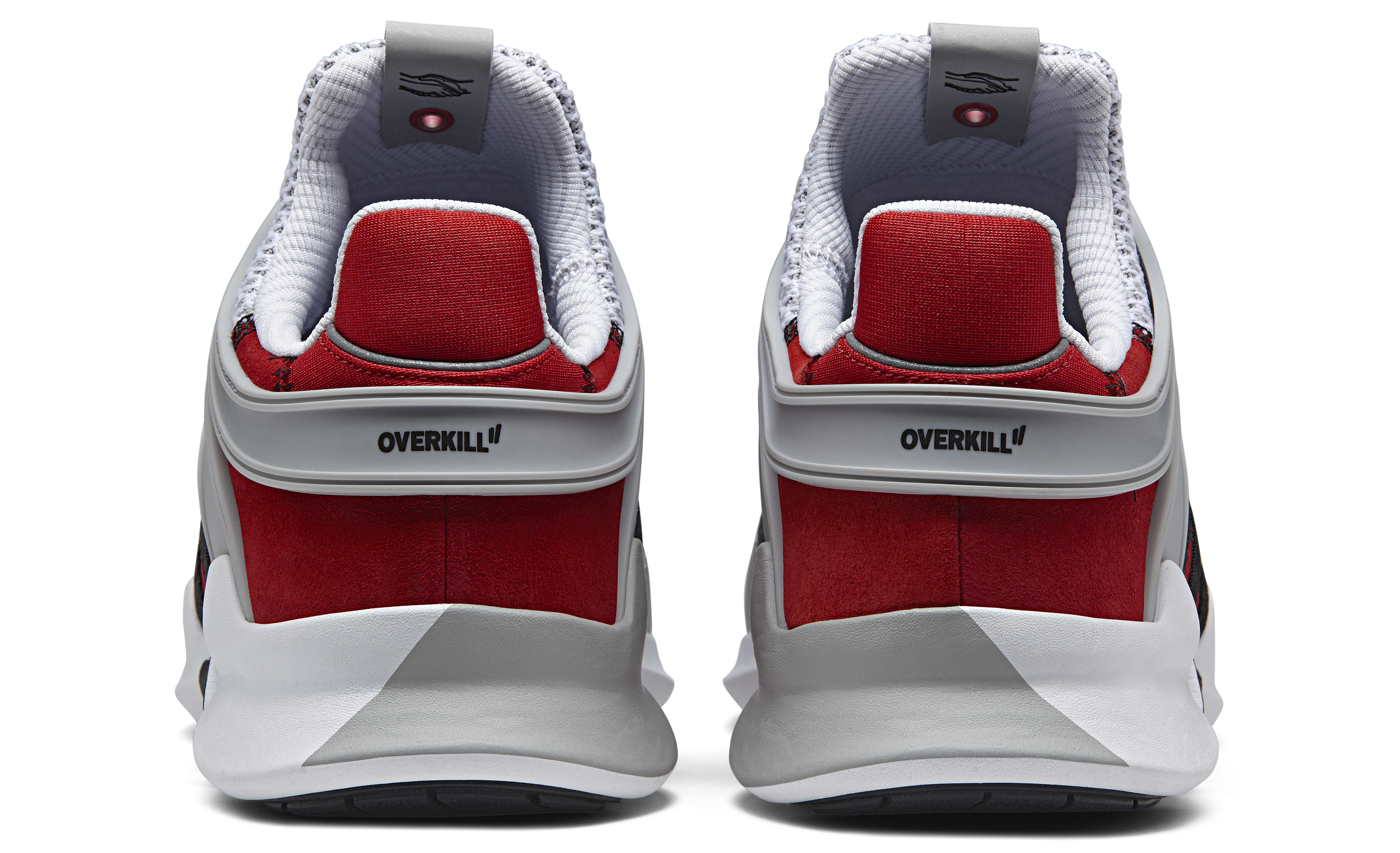 adidas Originals EQT Cushion ADV black/grey Compare Bluewater