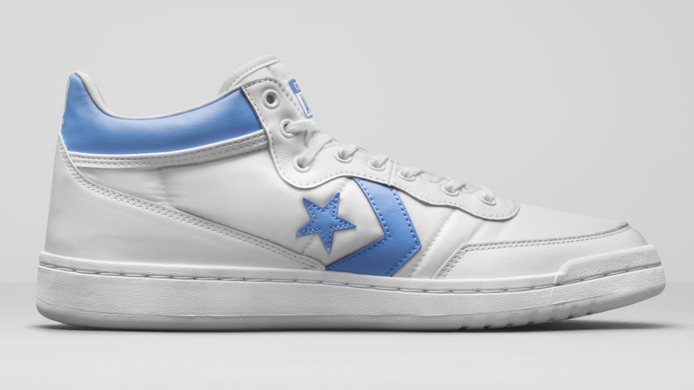 """Converse Fastbreak Low """"The 2 That Started It All"""""""