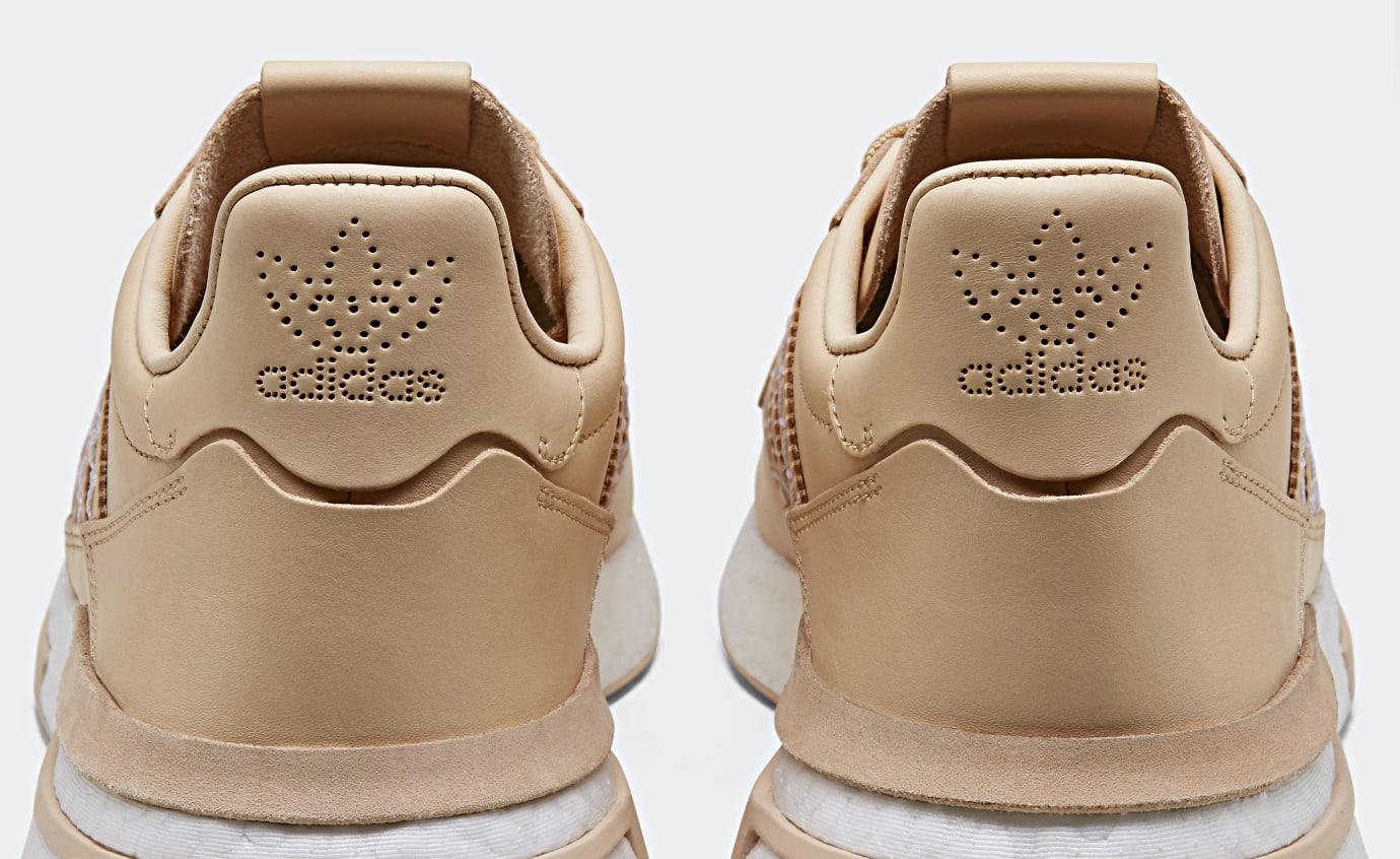 Hender Scheme x Adidas ZX 500 F36044 (Heel)