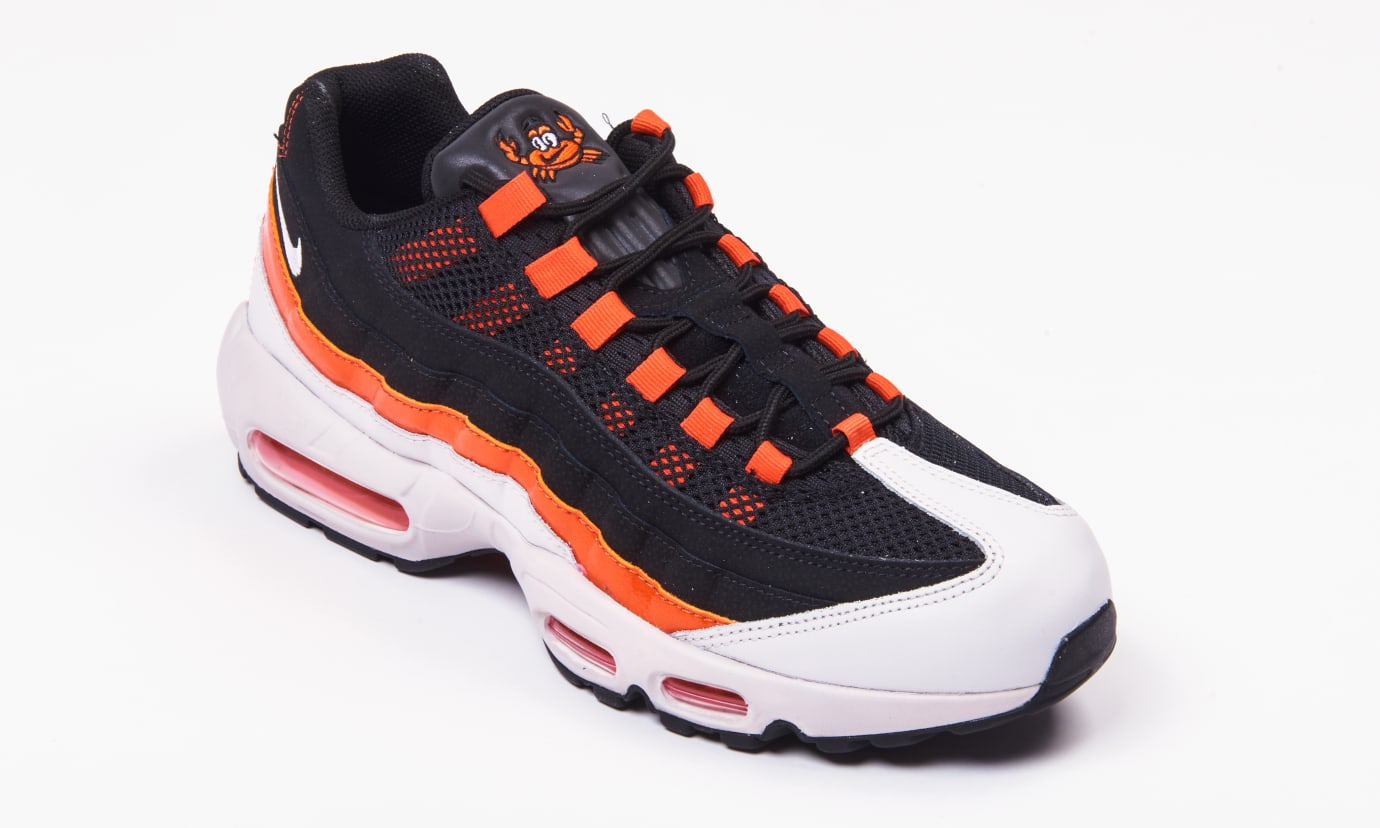 Nike Air Max 95 'Baltimore Away' 1