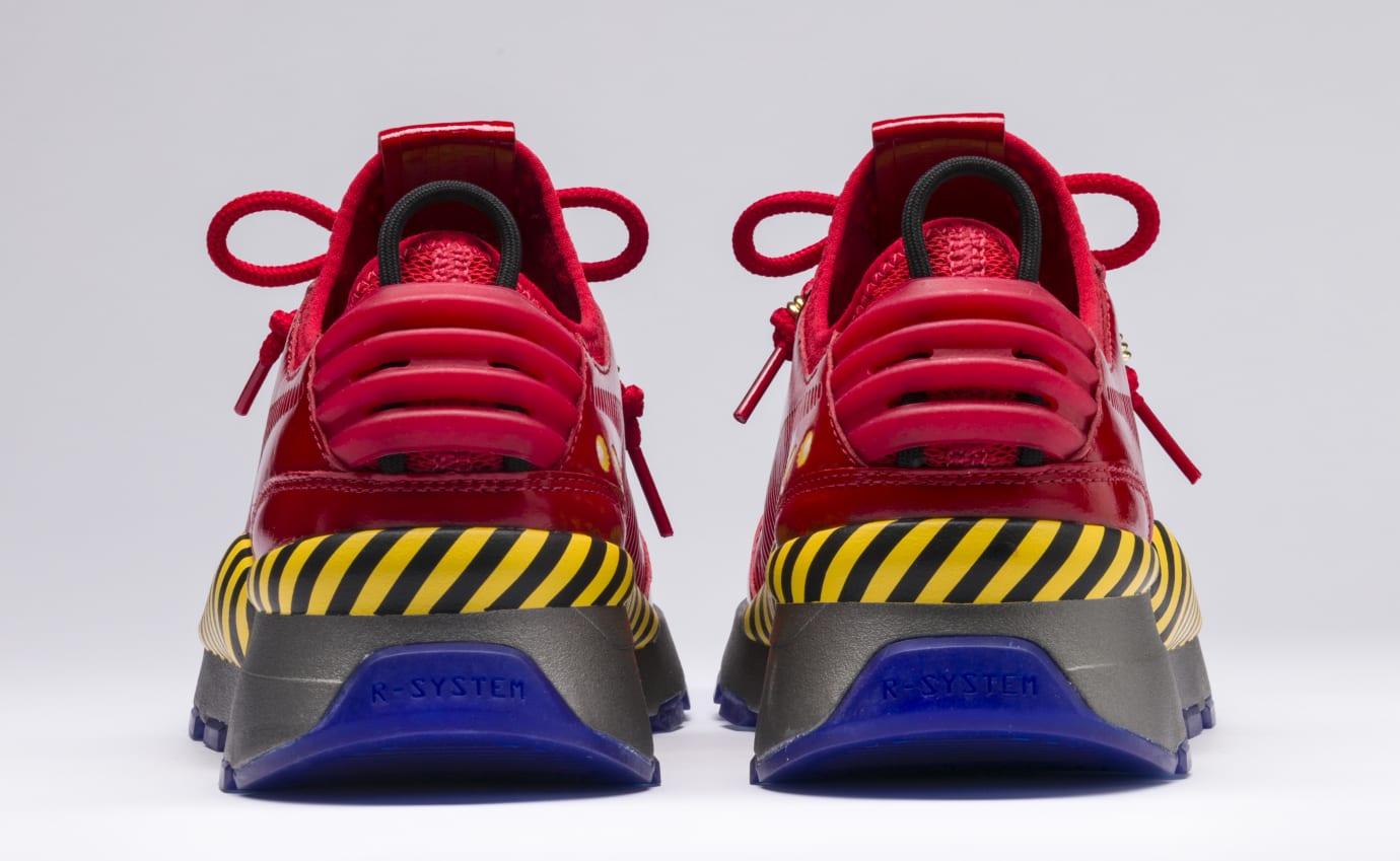 SEGA x Puma RS-0 'Dr. Eggman' 368350-01 (Heel)