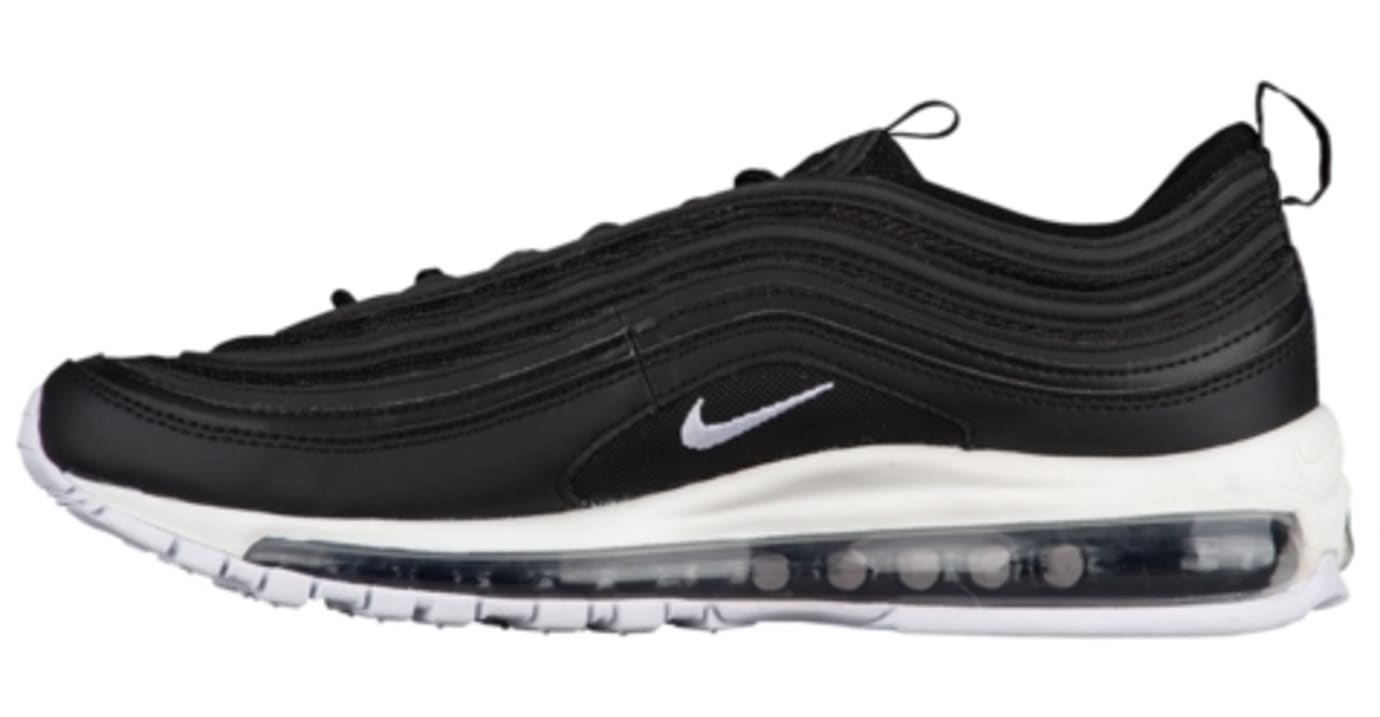 Nike Air Max 97 'Black' (Medial)