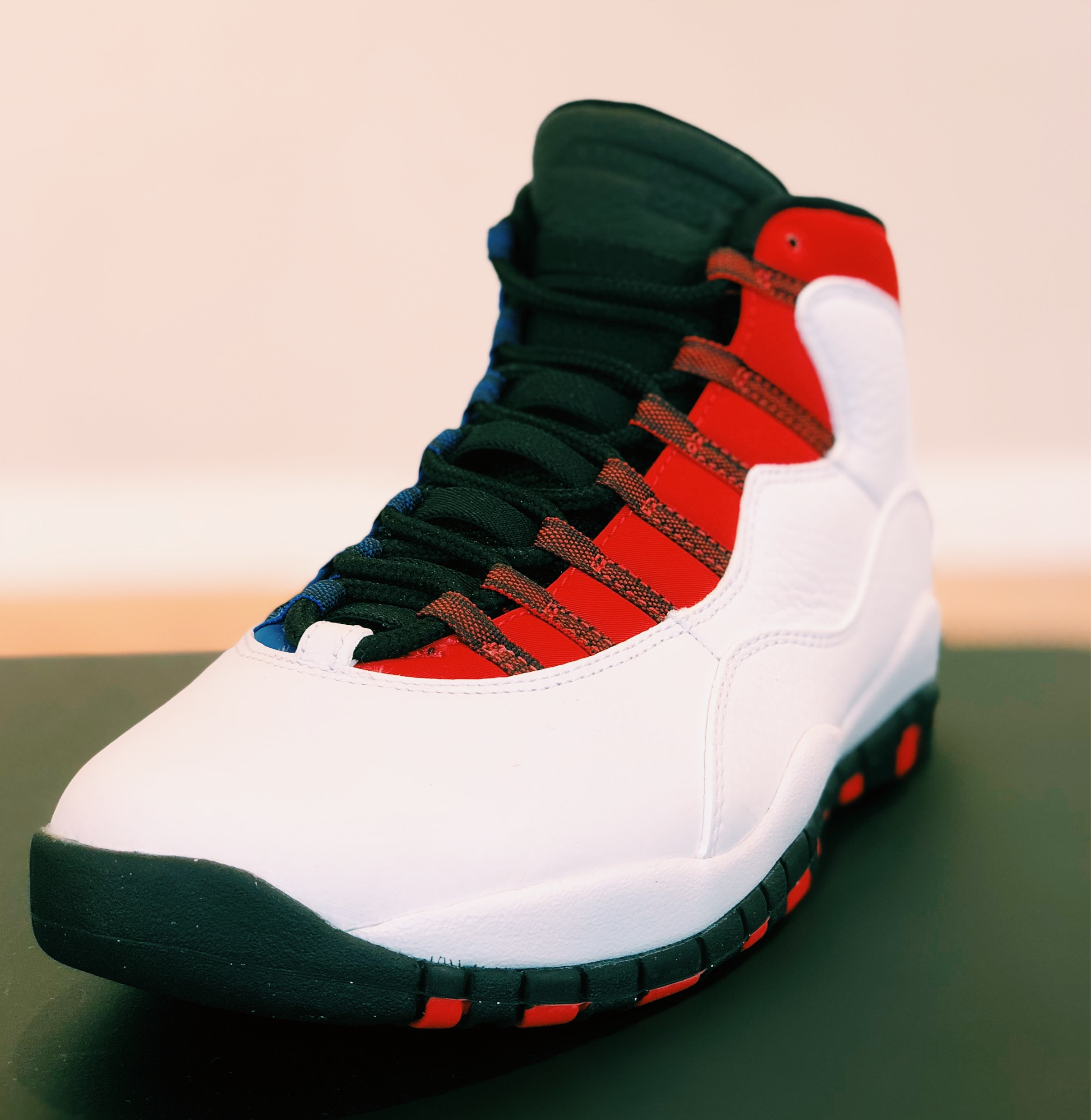 1c56595aaa7e Image via Nike Air Jordan 10 X Russell Westbrook  Class of 2006