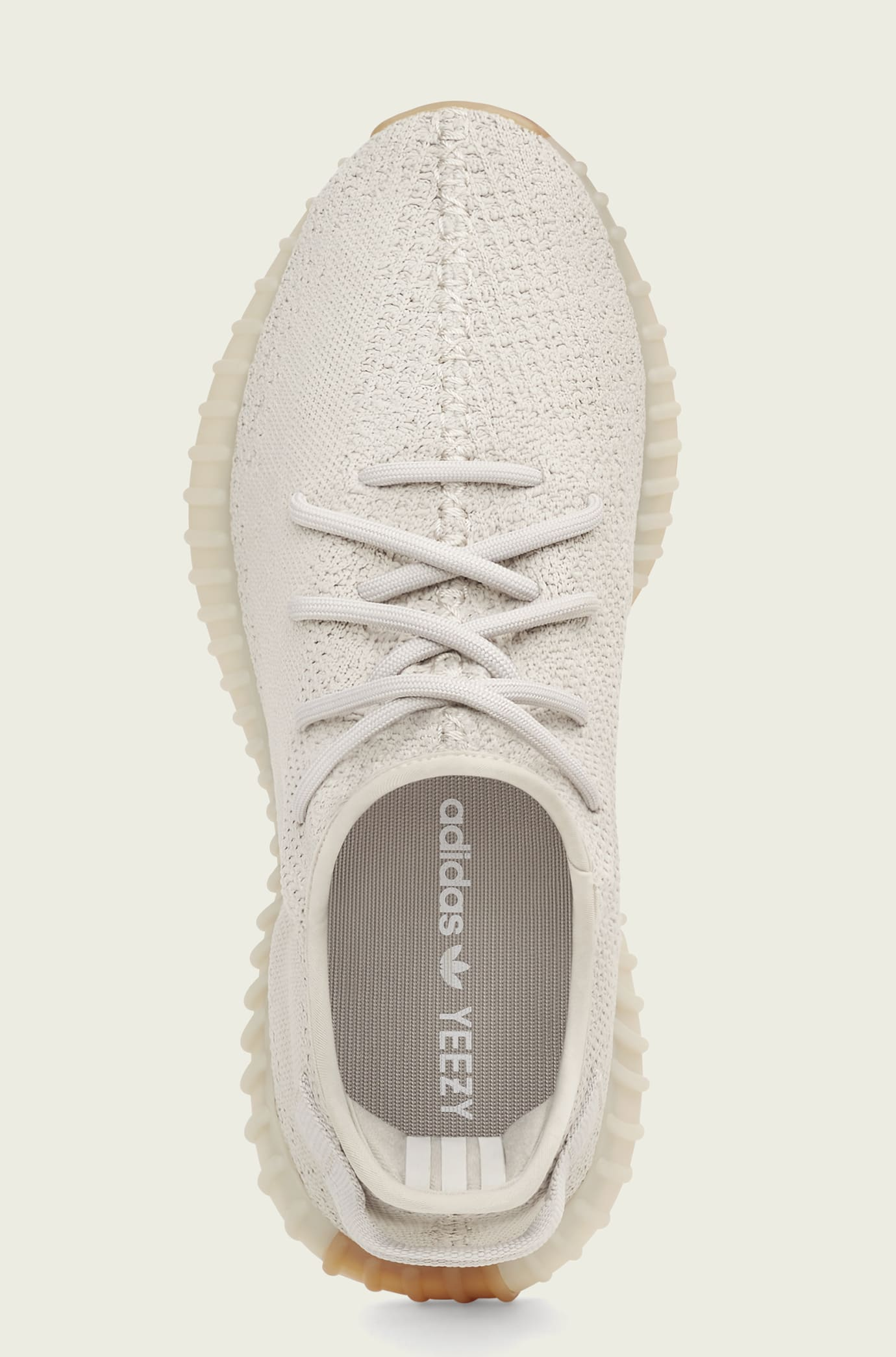 Adidas Yeezy Boost 350 V2 'Sesame' F99710 (Top)