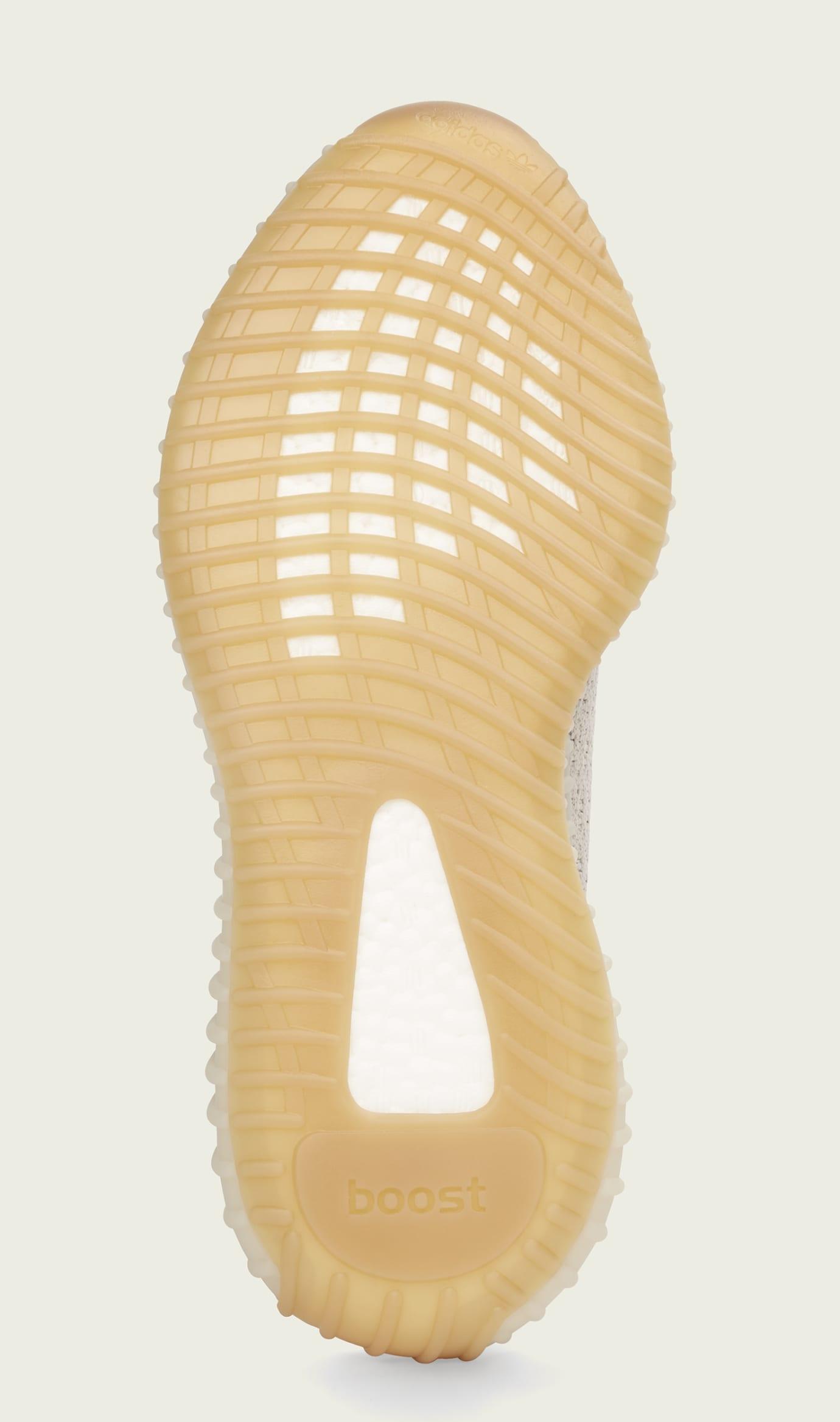 Adidas Yeezy Boost 350 V2 'Sesame' F99710 (Sole)