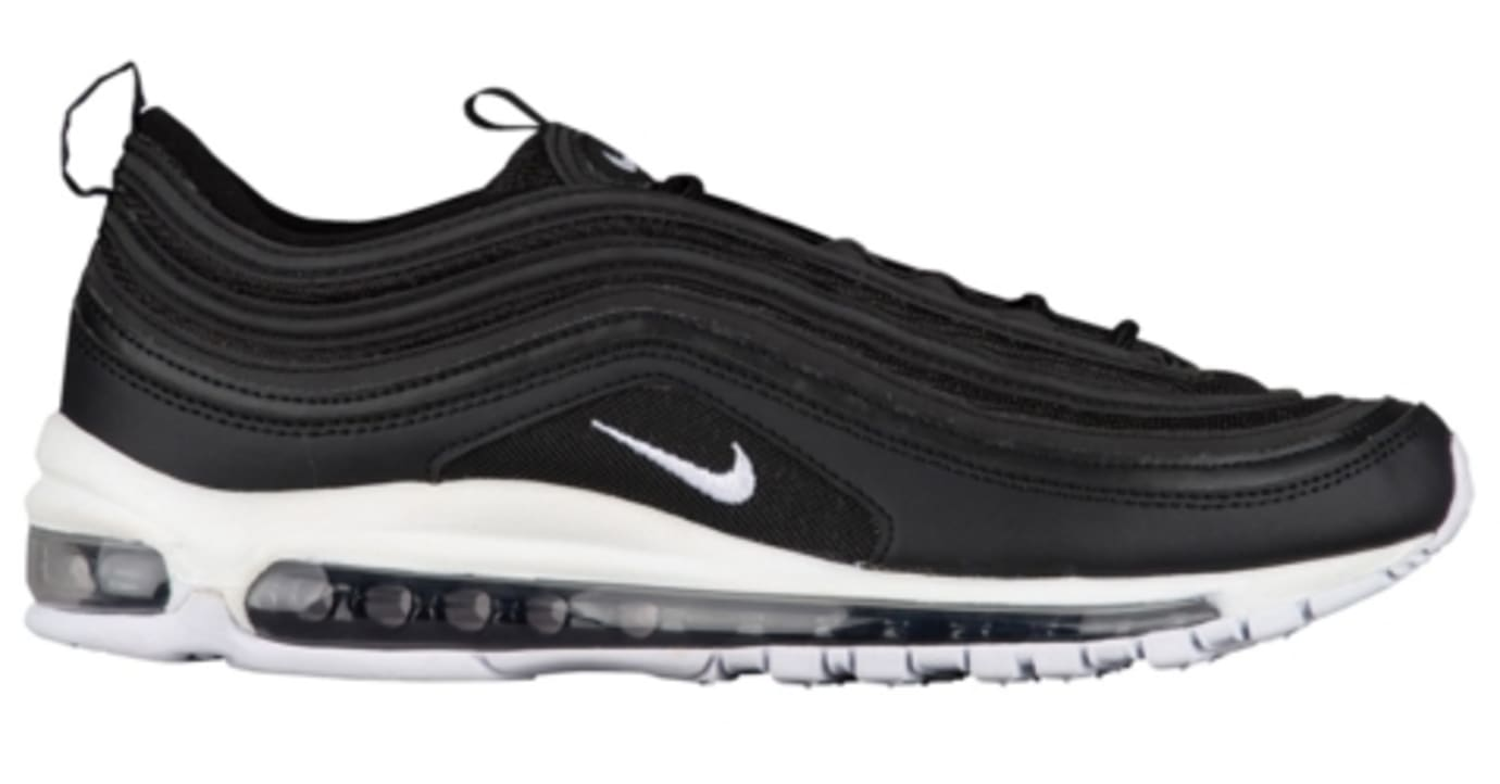 Nike Air Max 97 'Black' (Lateral)