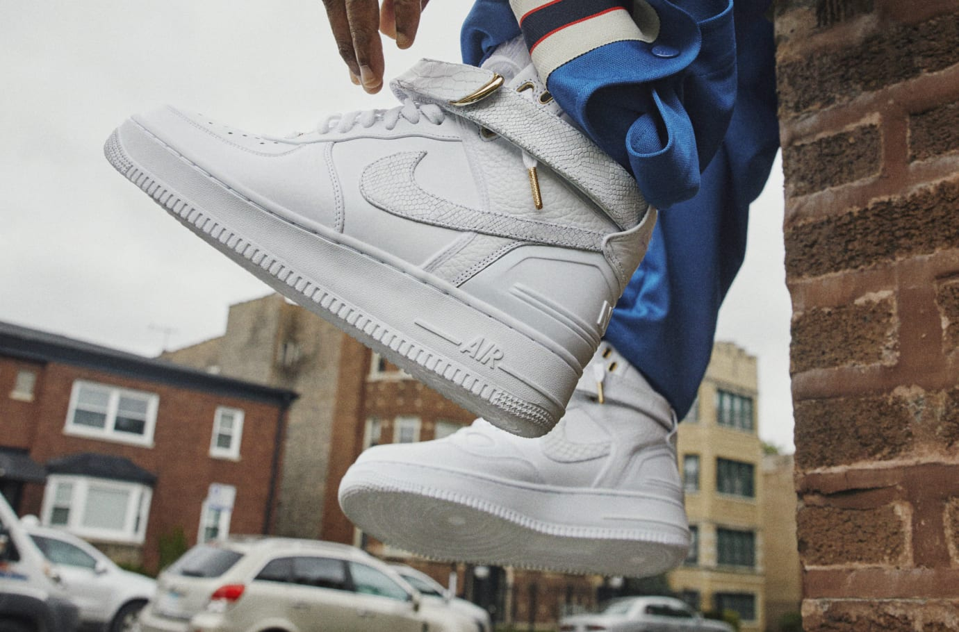 Don C Air Force 1 2