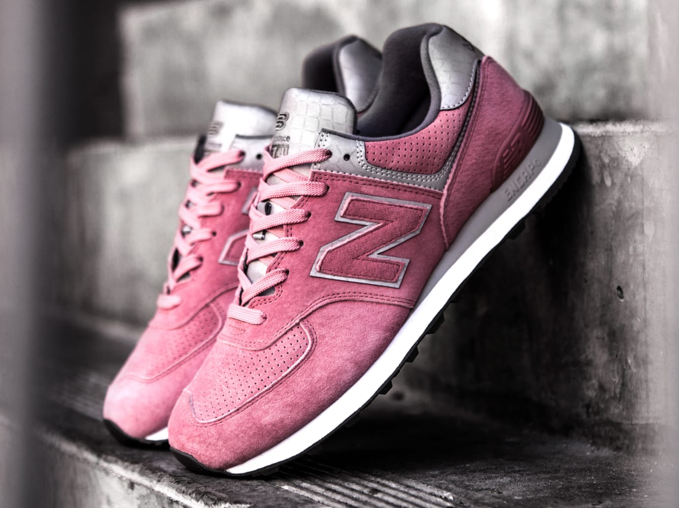 New Balance 574 Iconic Collaborations 'Concepts'