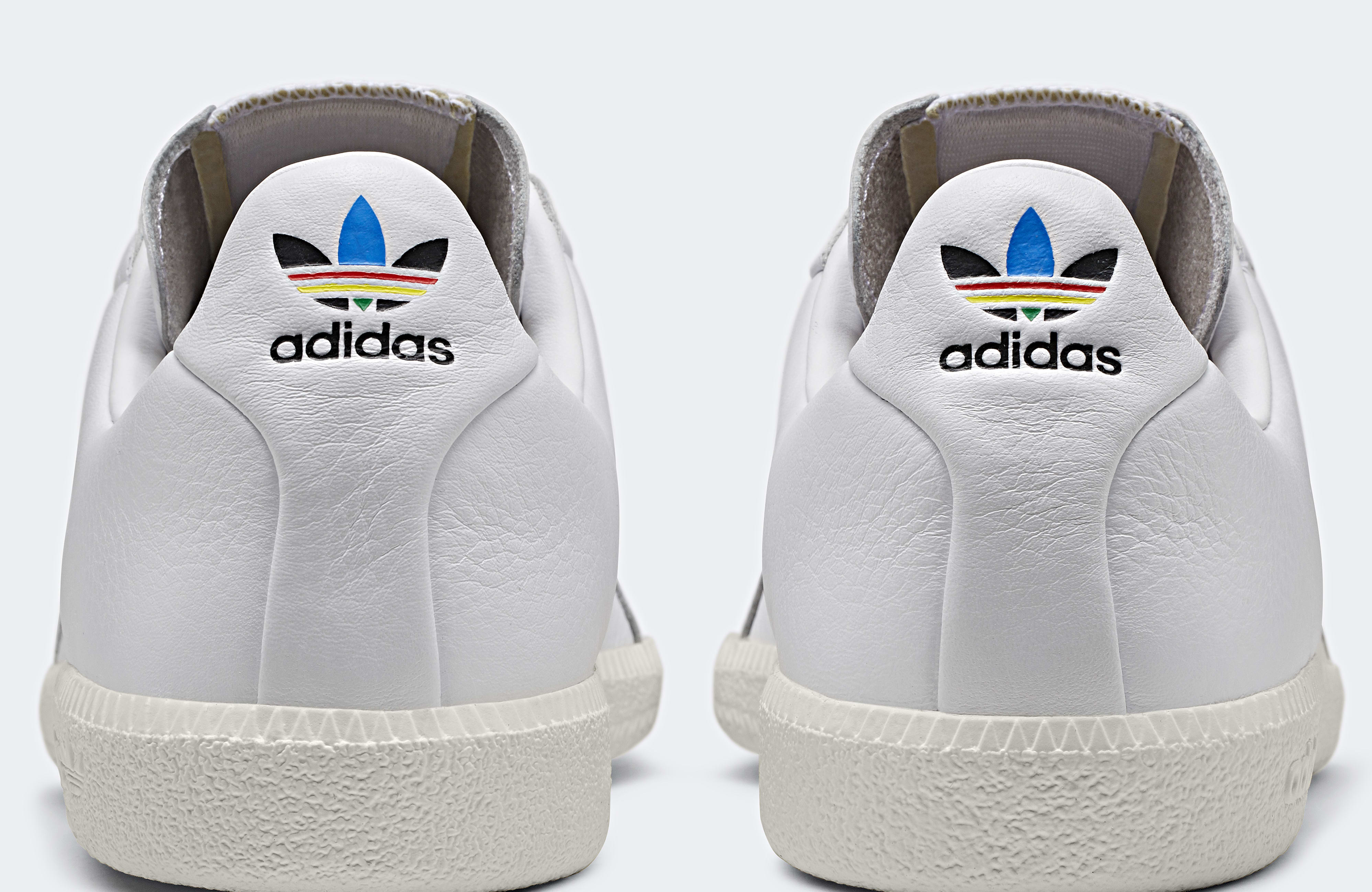 Oyster Holdings x Adidas BW Army BC0545 (Heel)