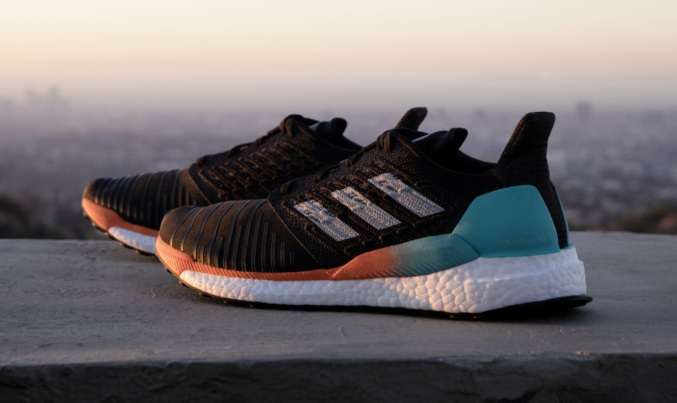 b1d9309eacb Adidas Solarboost CQ3168 BB6602 Release Date