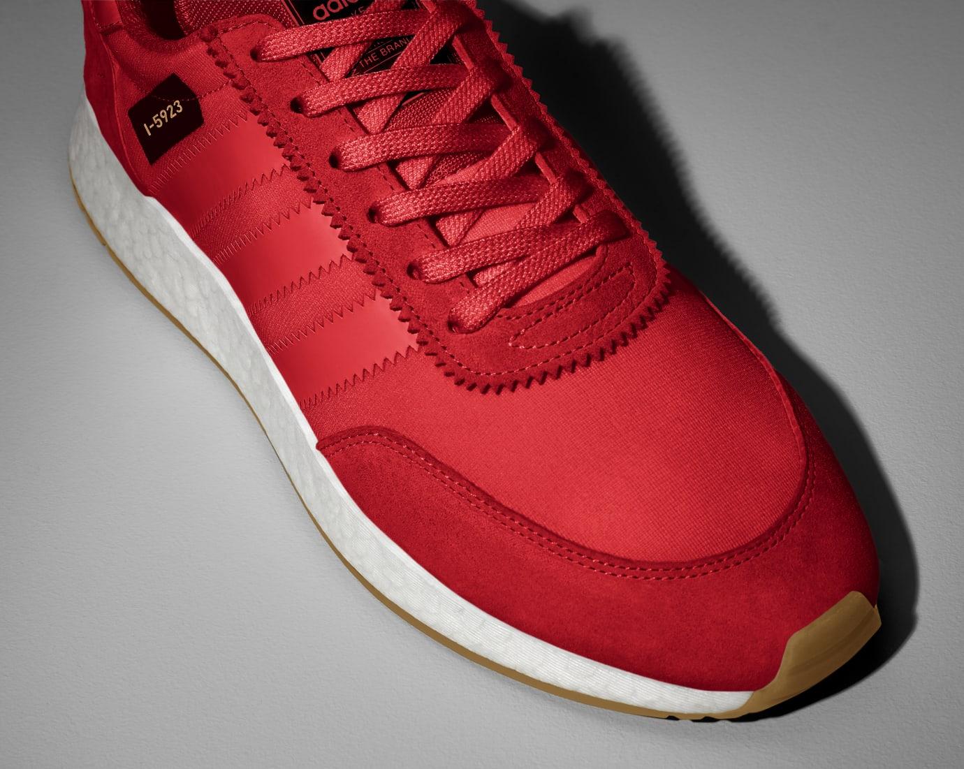 separation shoes ba317 825f1 Image via Adidas Adidas I-5923 Runner