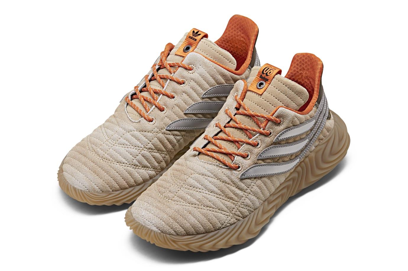 Bodega x Adidas Sobakov BC0818 (Pair)