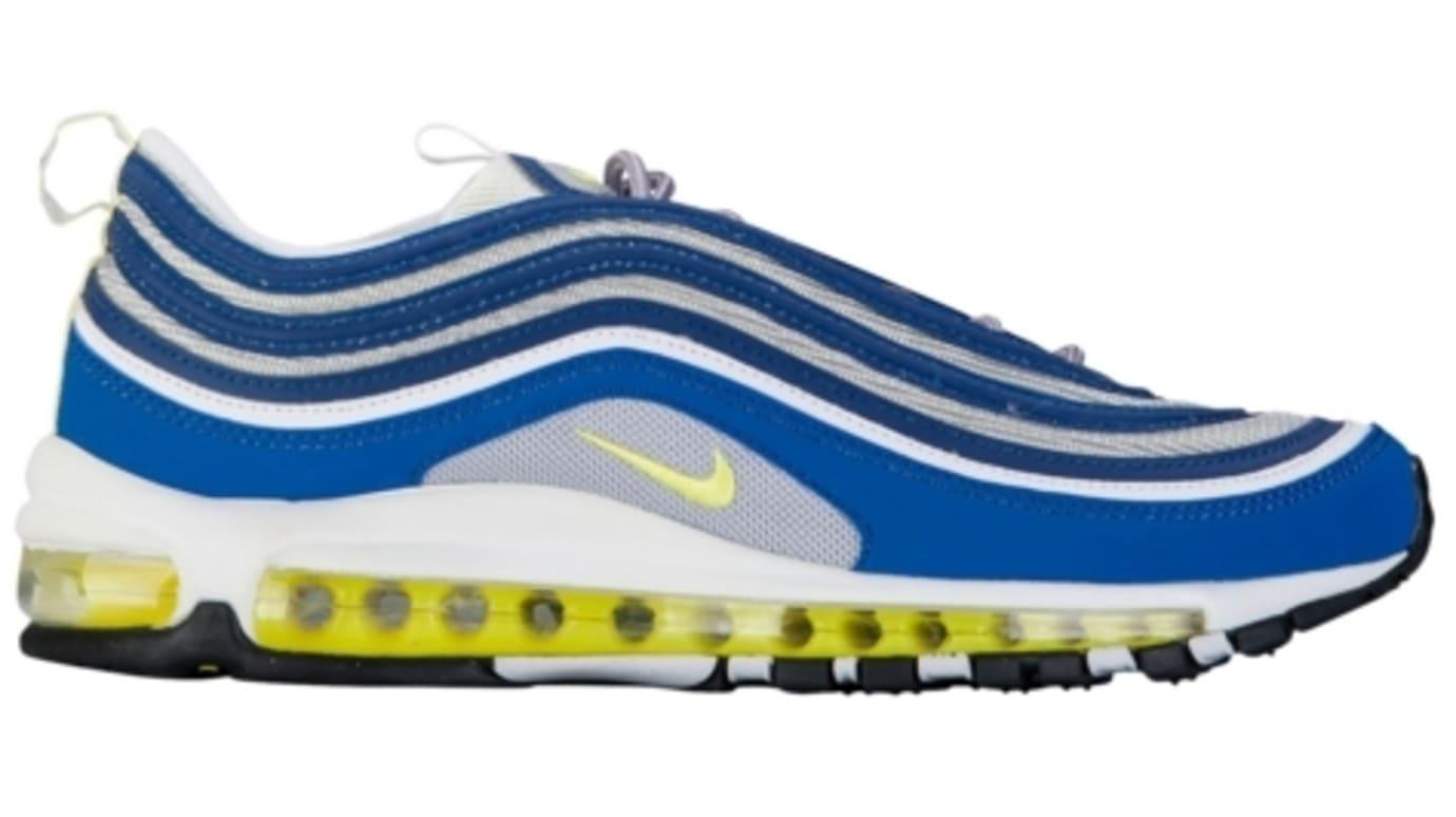 Nike Air Max 97 'Sprite' (Lateral)