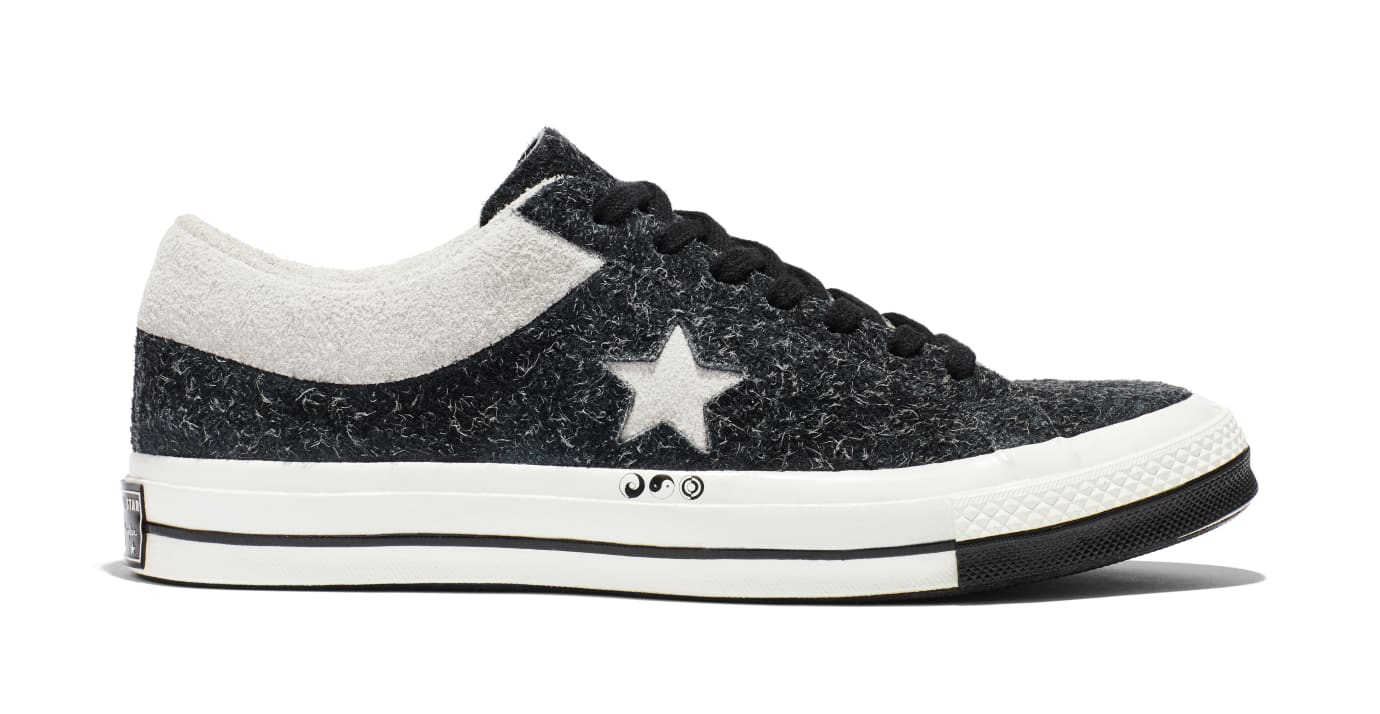 Clot x Converse One Star '74 (Lateral)