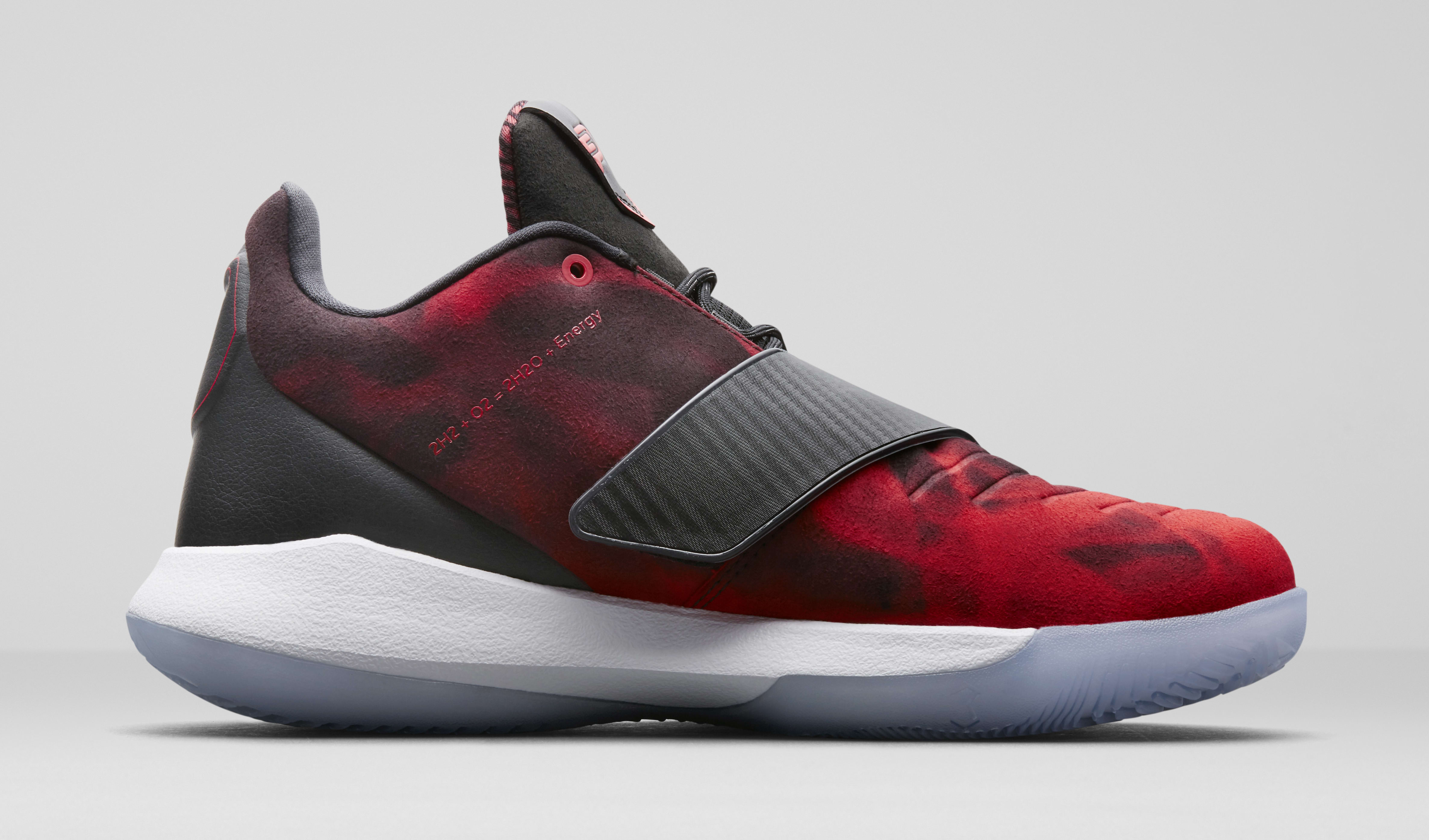 Jordan Brand Is Still Making Signature Shoes for Chris ...