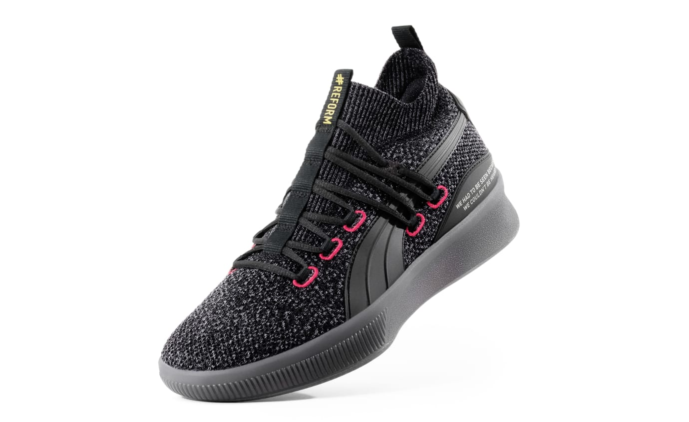 Puma Clyde Court #Reform (Front)