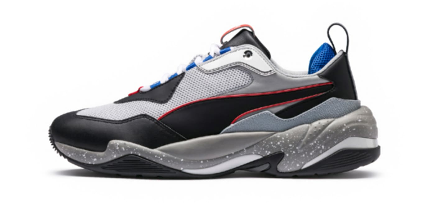 Puma Thunder Electric 367996-02 (Lateral)