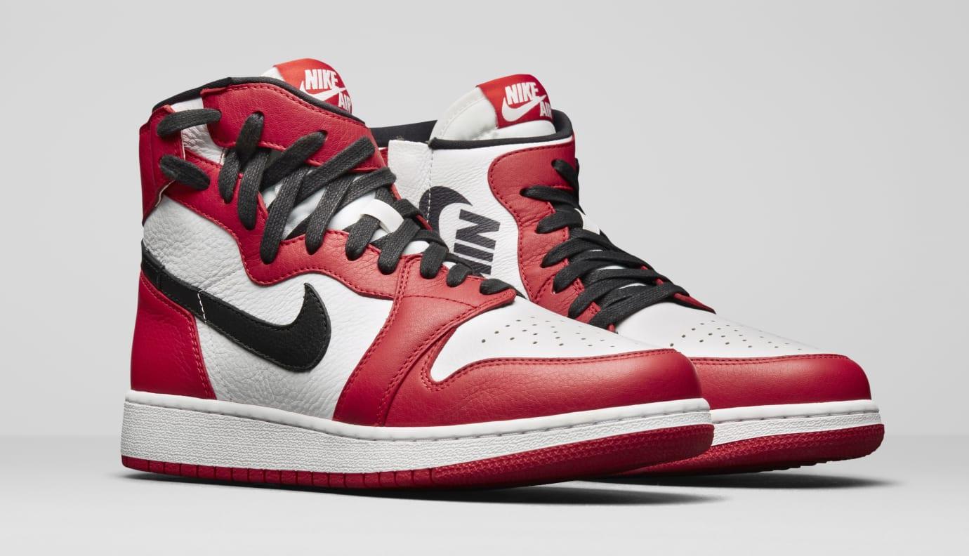 Air Jordan 1 Rebel 'Chicago' AT4151-000 (Pair)