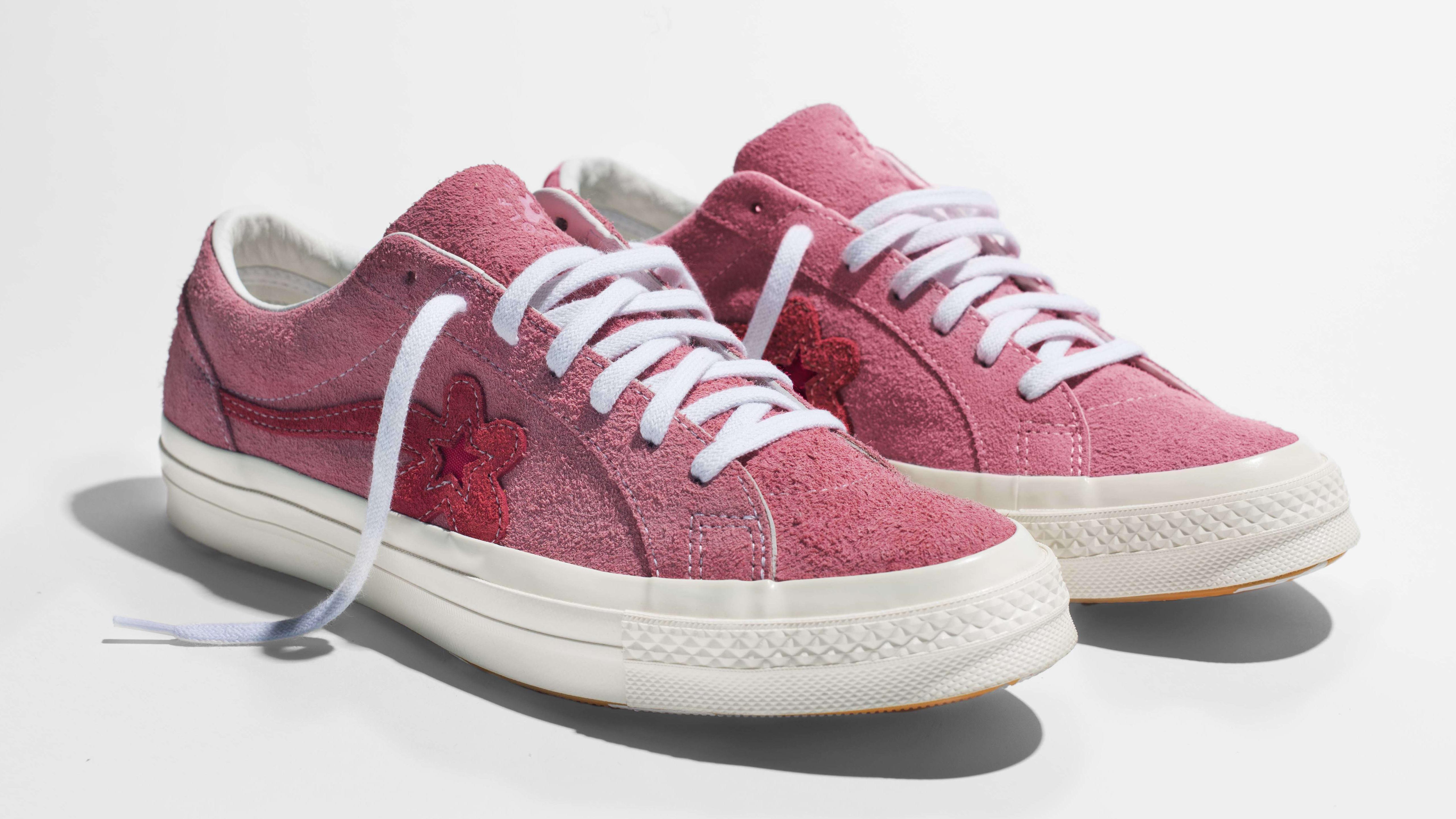 Golf Le Fleur Shoes Release Date