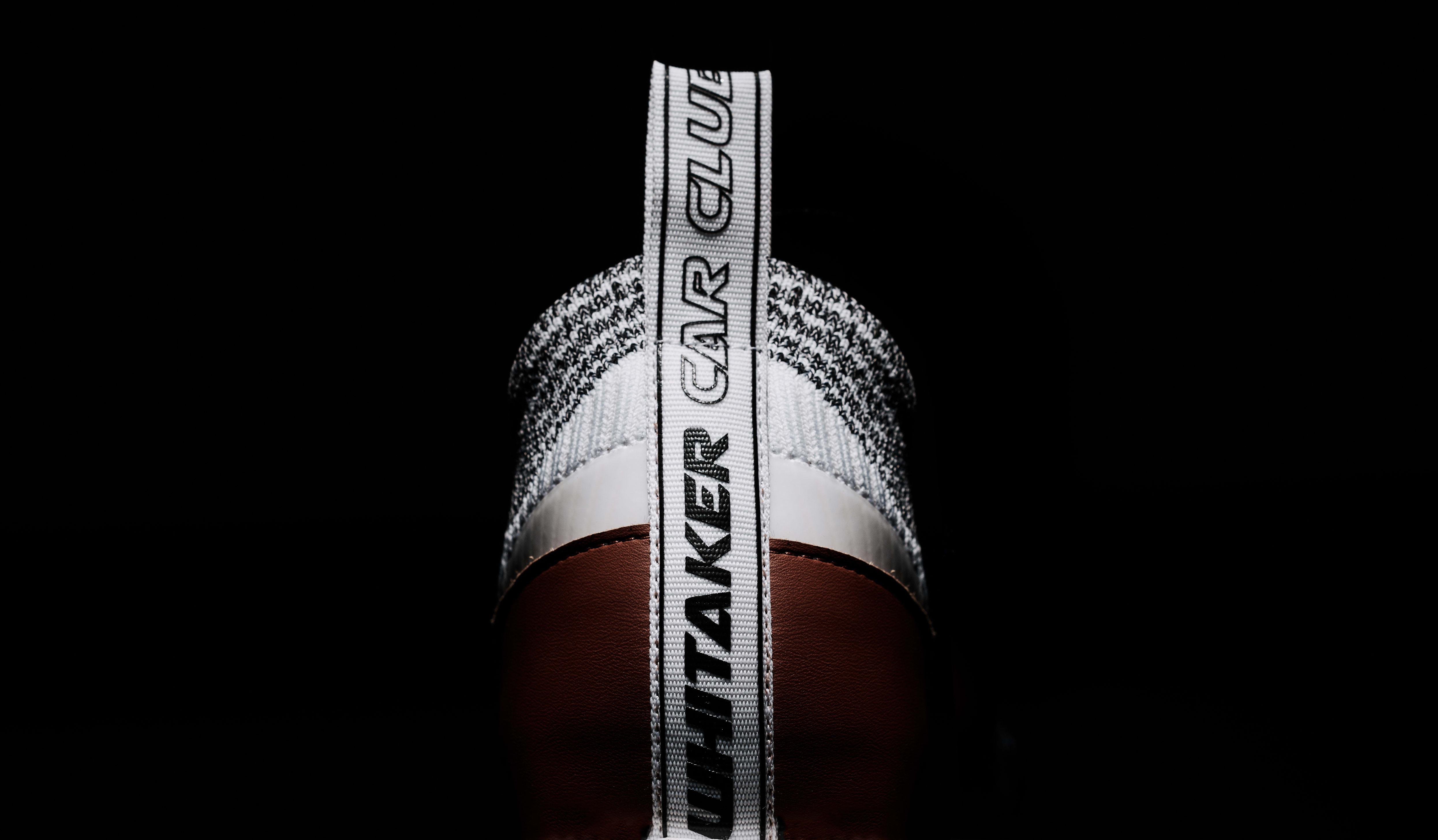 Whitaker Car Club x Adidas NMD Racer AC8223 (Heel)