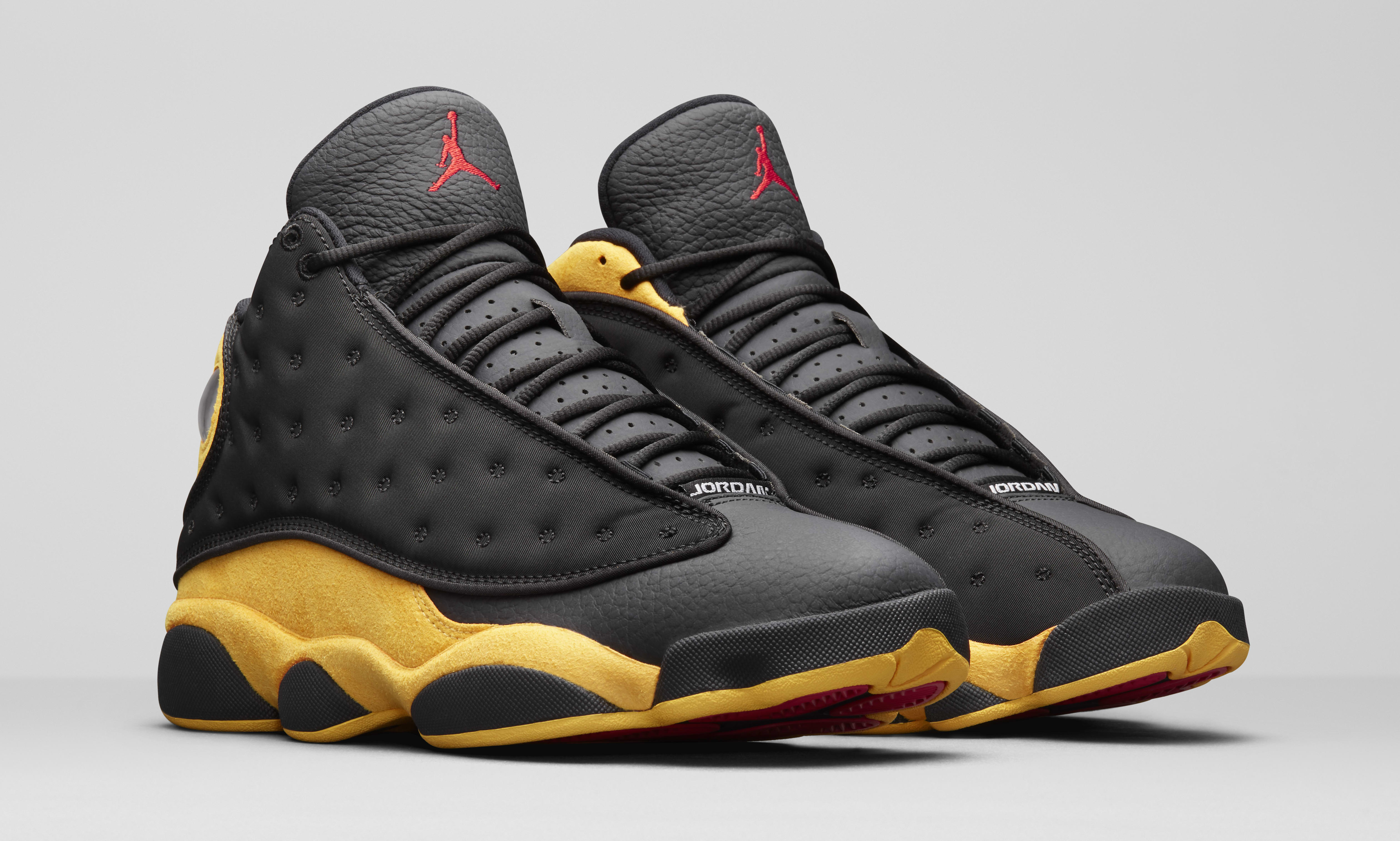 7acff37ab98d3 Air Jordan Retro 'Back to School' Collection Release Date | Sole Collector