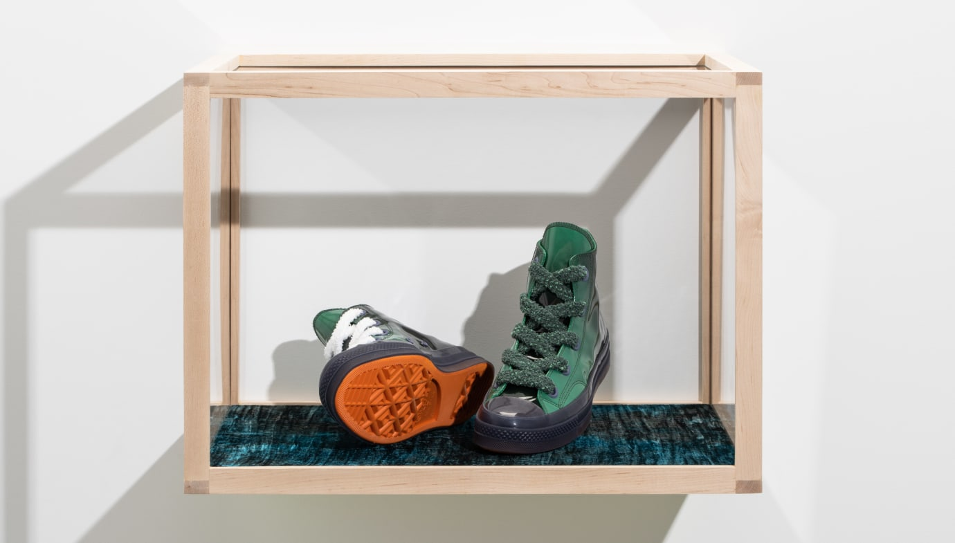 JW Anderson x Converse Chuck 70 'Toy' Collection 7