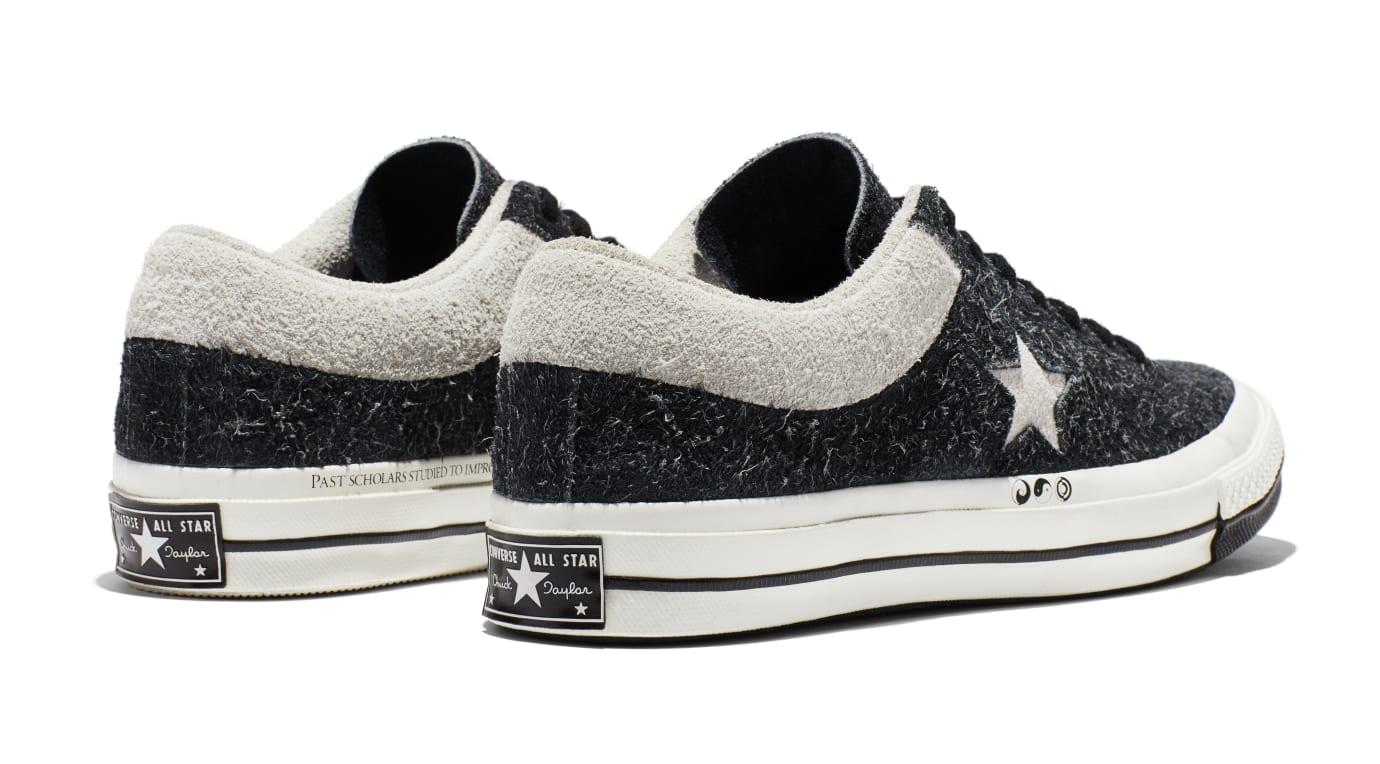 Clot x Converse One Star '74 (Heel)