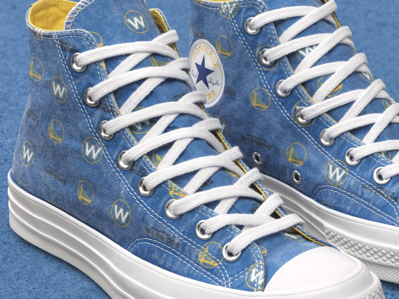converse x nba city edition 'golden state warriors'