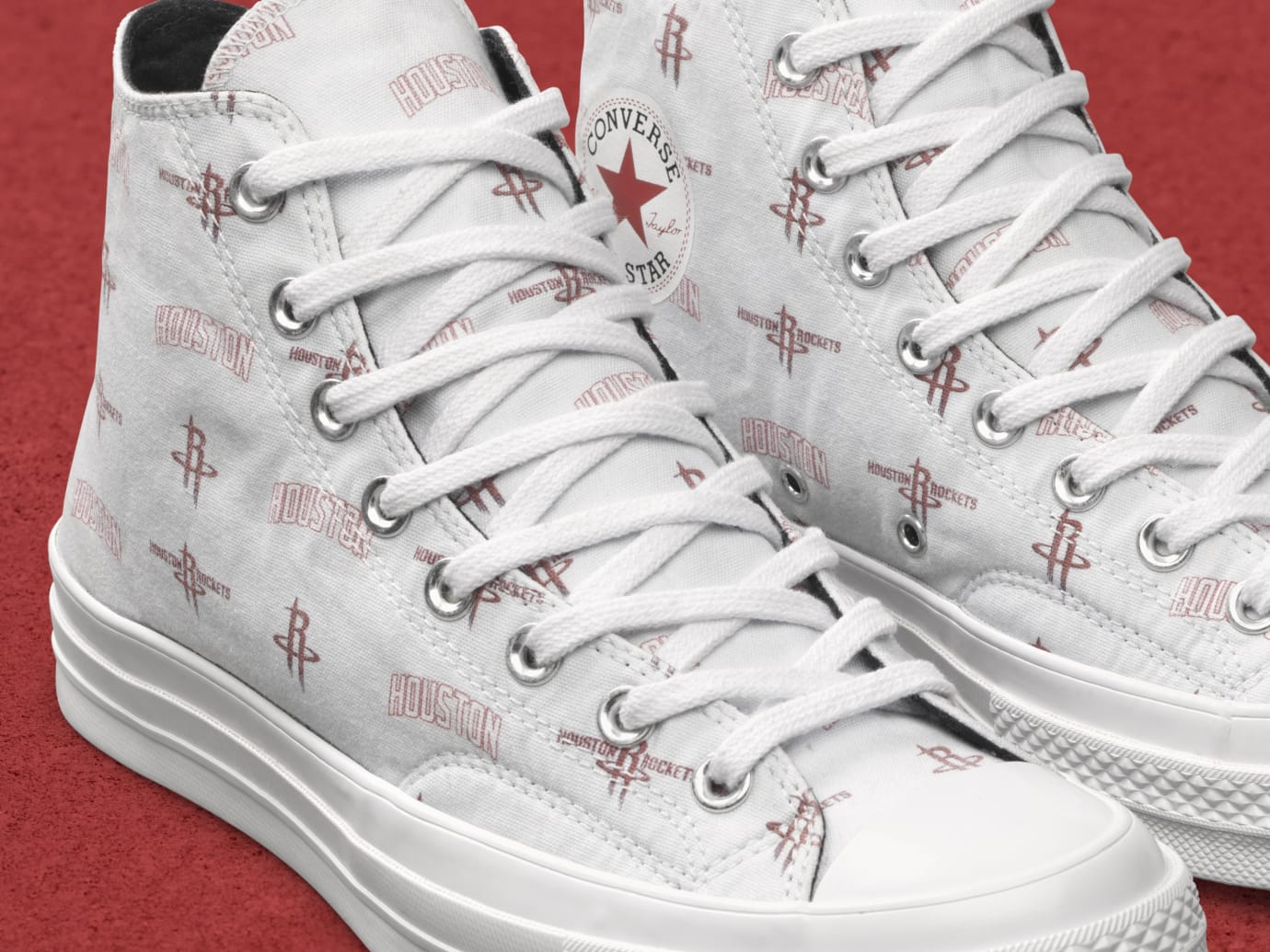 converse x nba city edition 'houston rockets'