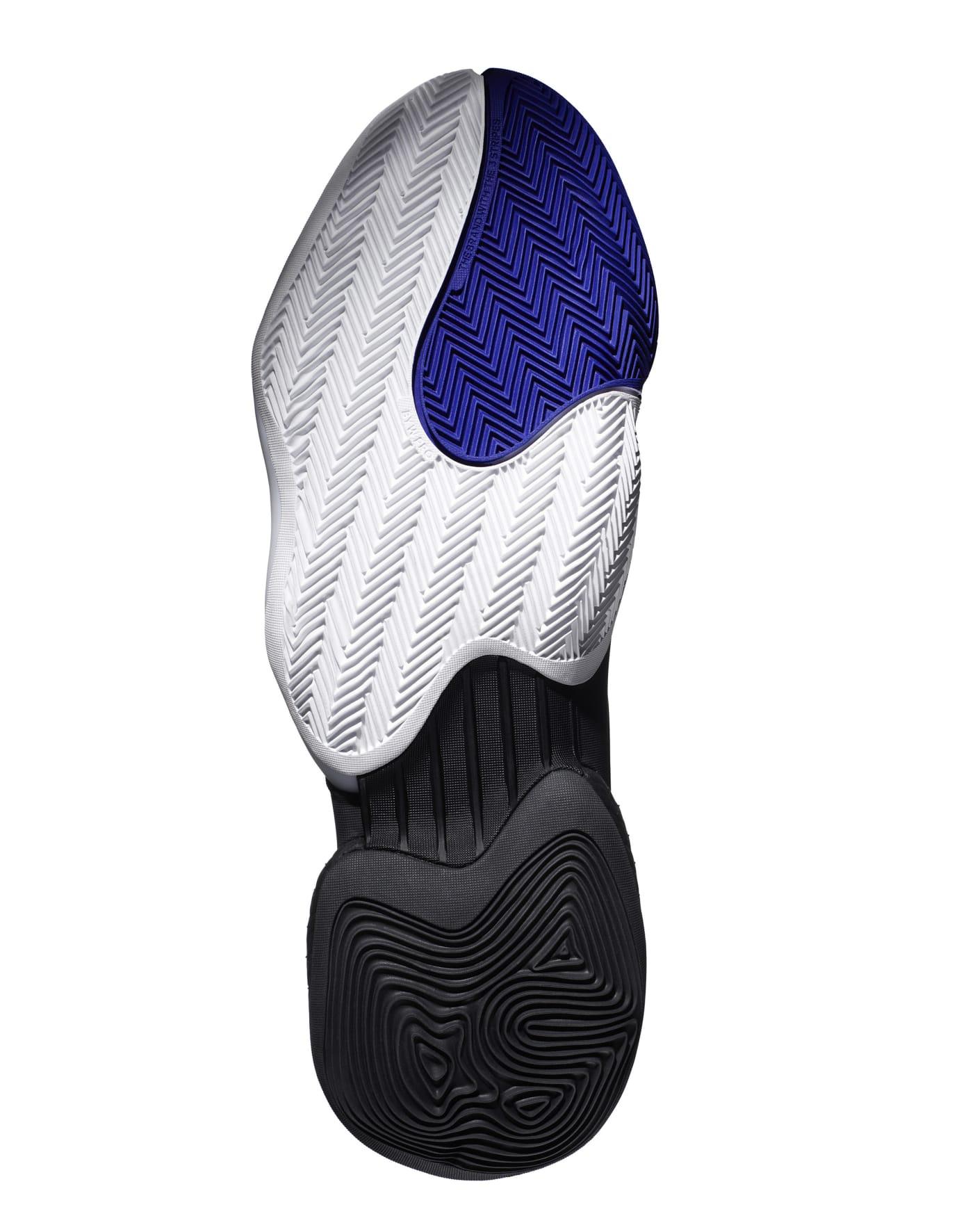sports shoes 13b37 806dc Image via Adidas Adidas Crazy BYW X B41858 3