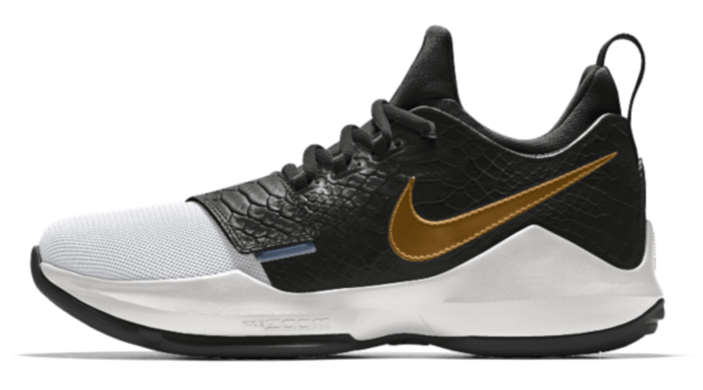 2793531459945d Paul George s Nike PG1 Is Now Available on NIKEiD
