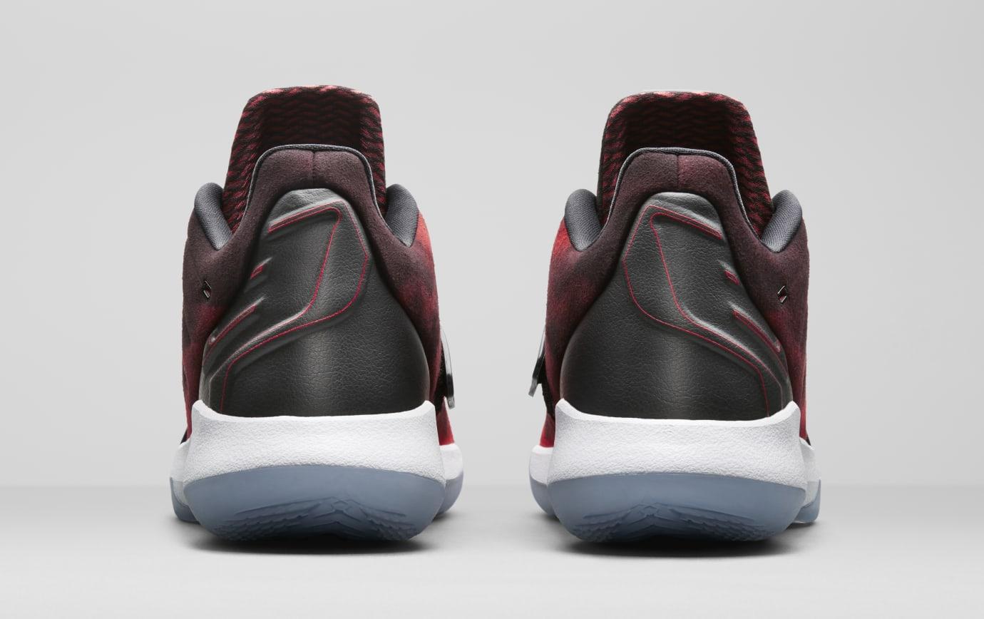 6b87e86f1edc Jordan Brand Is Still Making Signature Shoes for Chris Paul