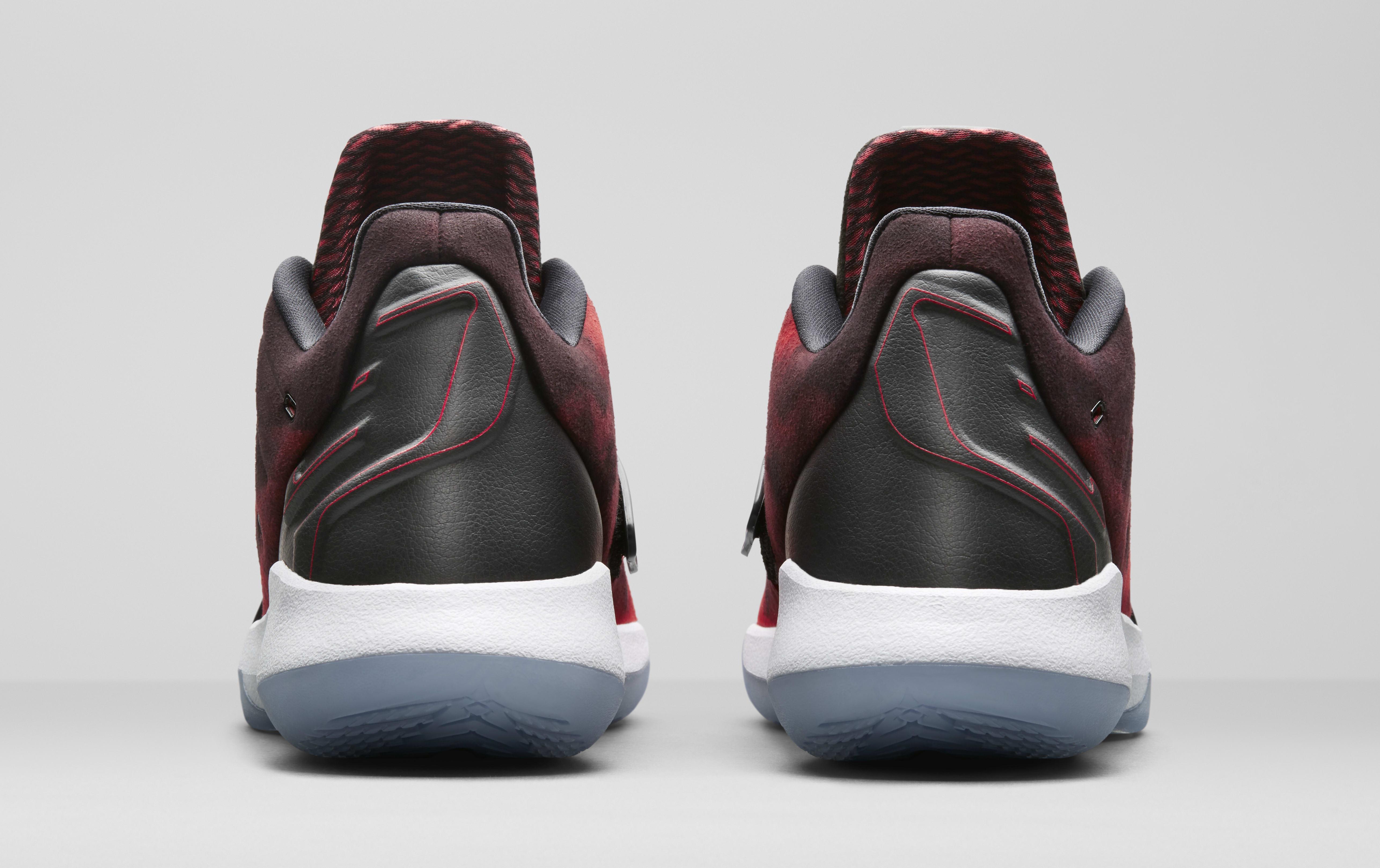 Jordan CP3.11 AA1272-600 (Heel)
