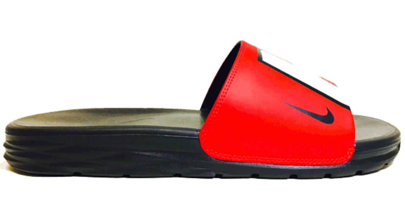 Nike Heat Slide