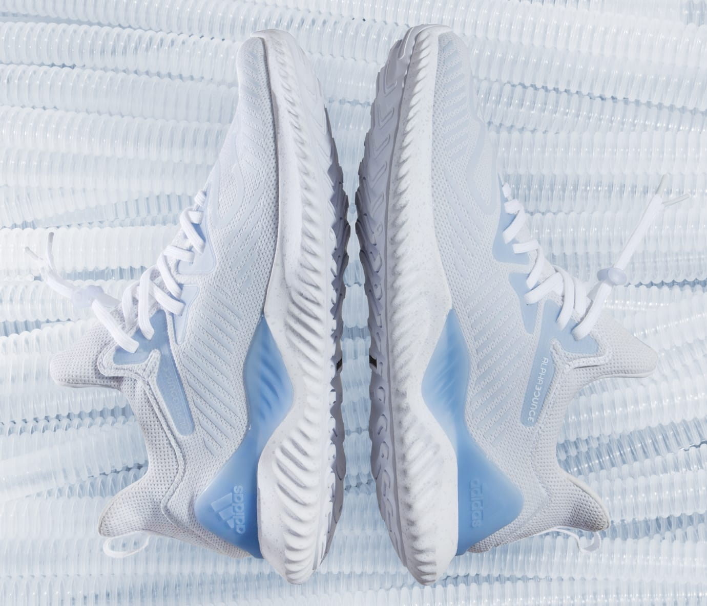 Adidas AlphaBounce Beyond Extra Butter Exclusive (Lateral)