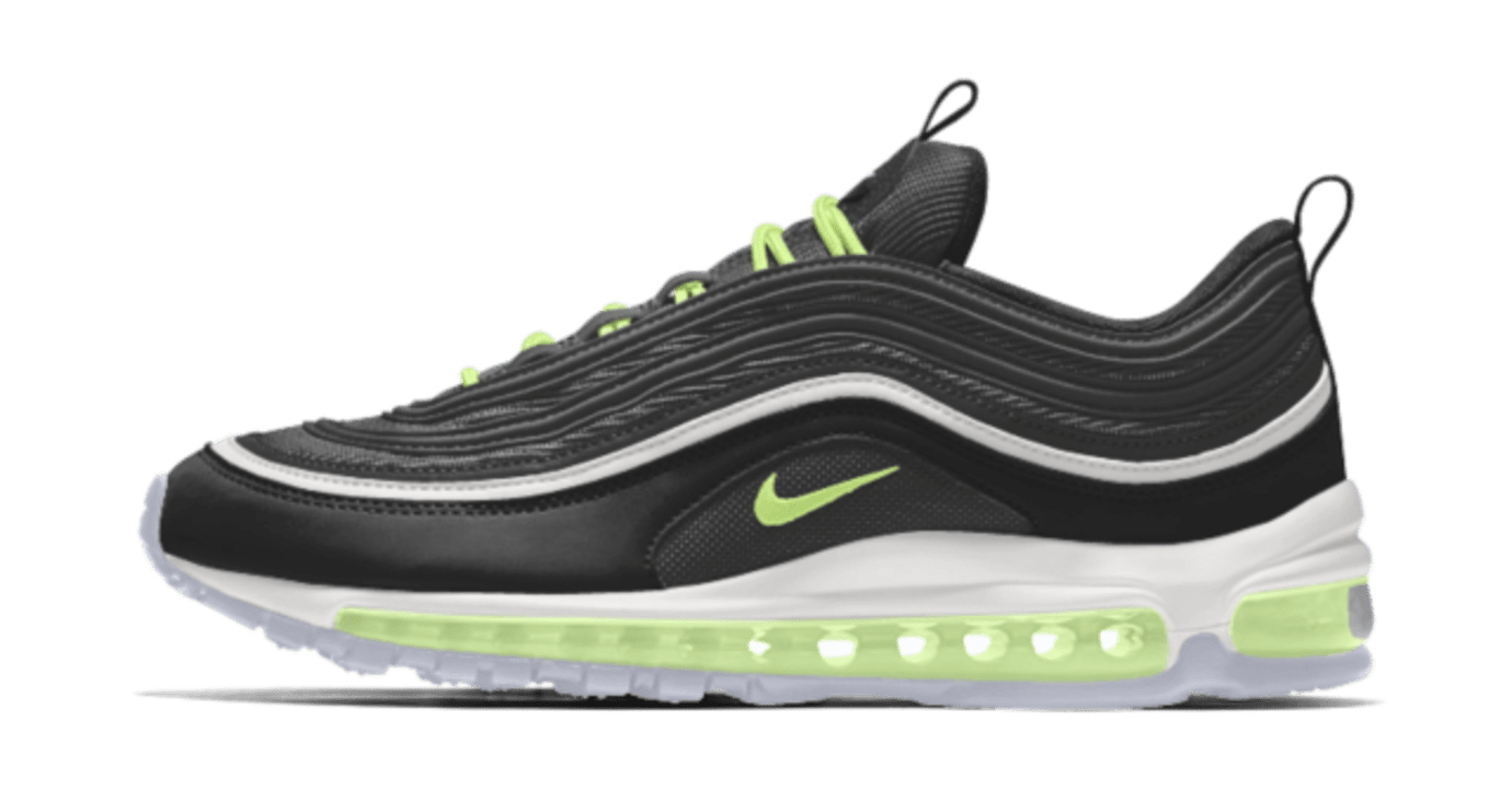 Nike Air Max 97 By You 4