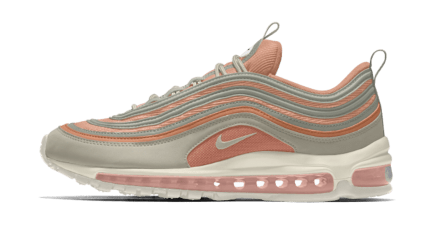Nike Air Max 97 By You 2