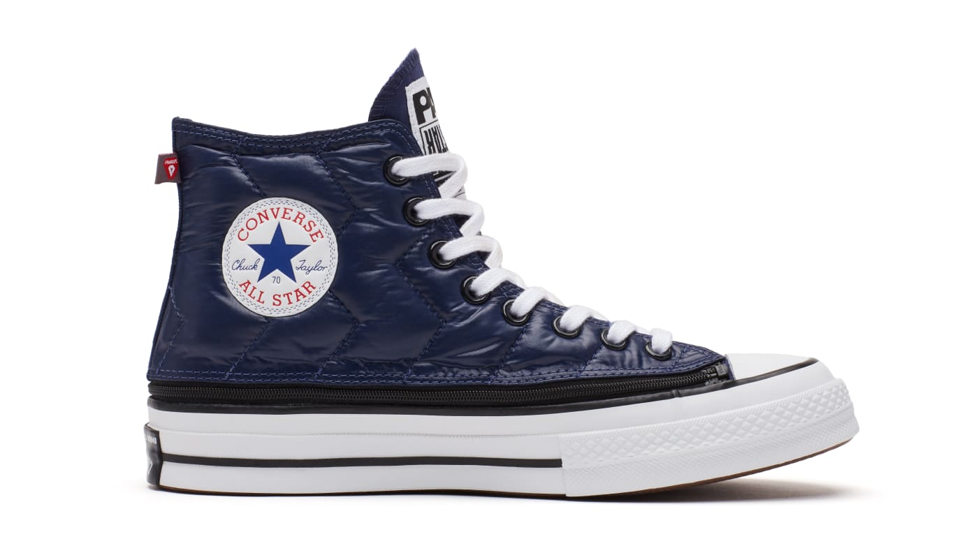 Perks and Mini x Converse Chuck 70 (Lateral)