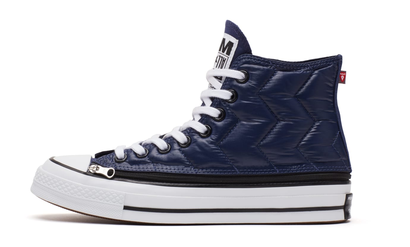 Perks and Mini x Converse Chuck 70 (Medial)