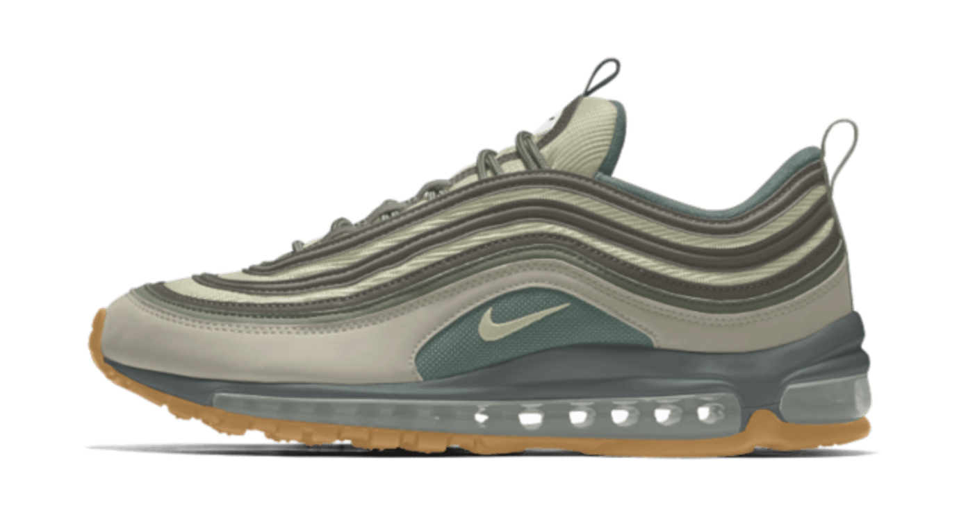 Nike Air Max 97 By You 3