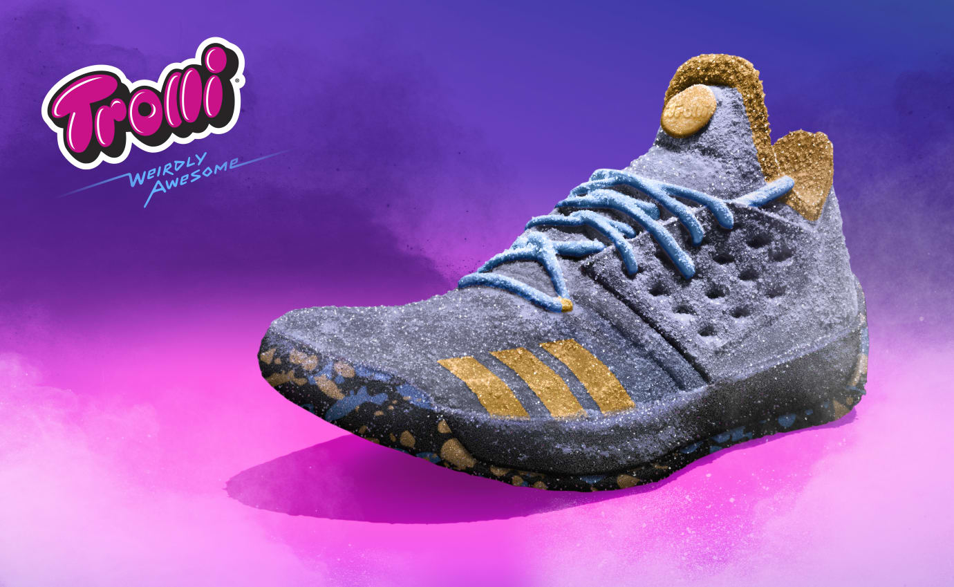 Trolli MVC Life-Sized Candy Harden Vol. 2 Sneakers 2